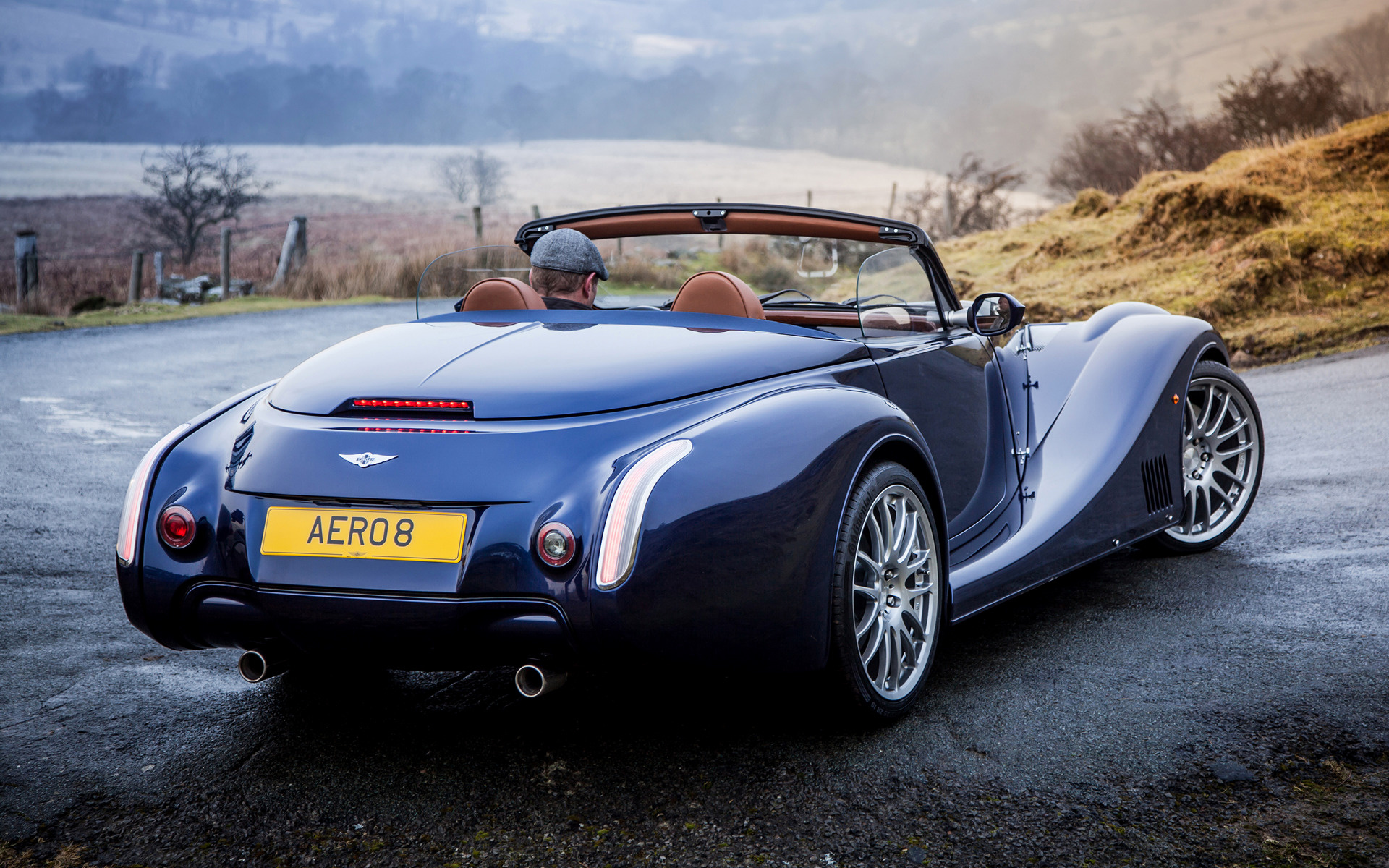 Morgan aero 8 2015 wallpapers and hd images car pixel