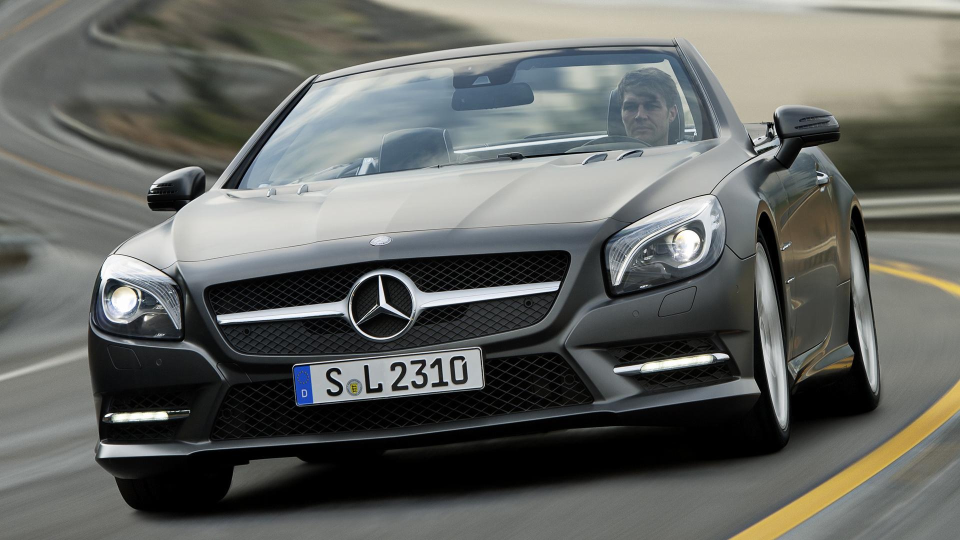 Mercedes benz все модели фото