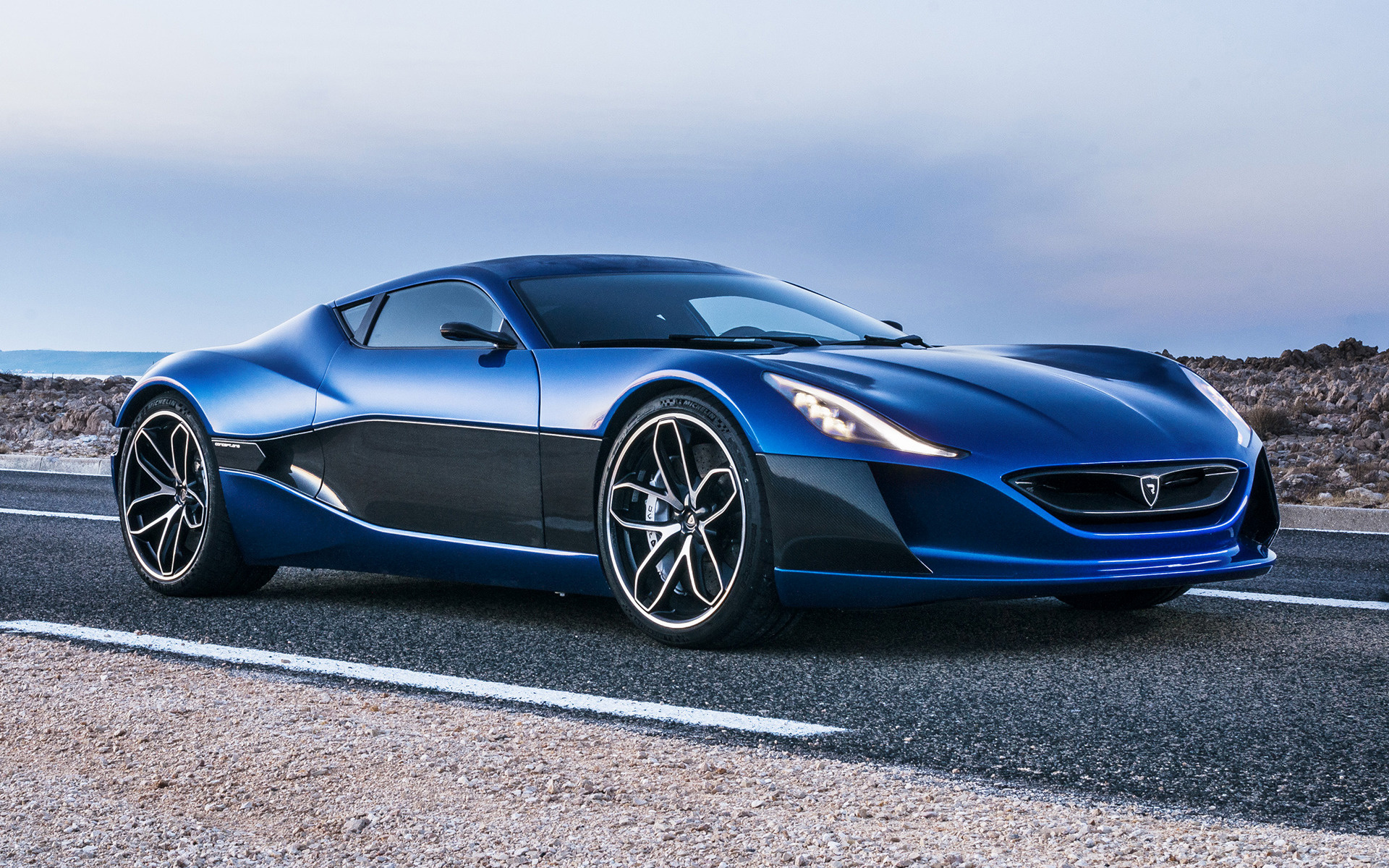 Nissan Lincoln Ne >> 2014 Rimac Concept_One - Wallpapers and HD Images | Car Pixel