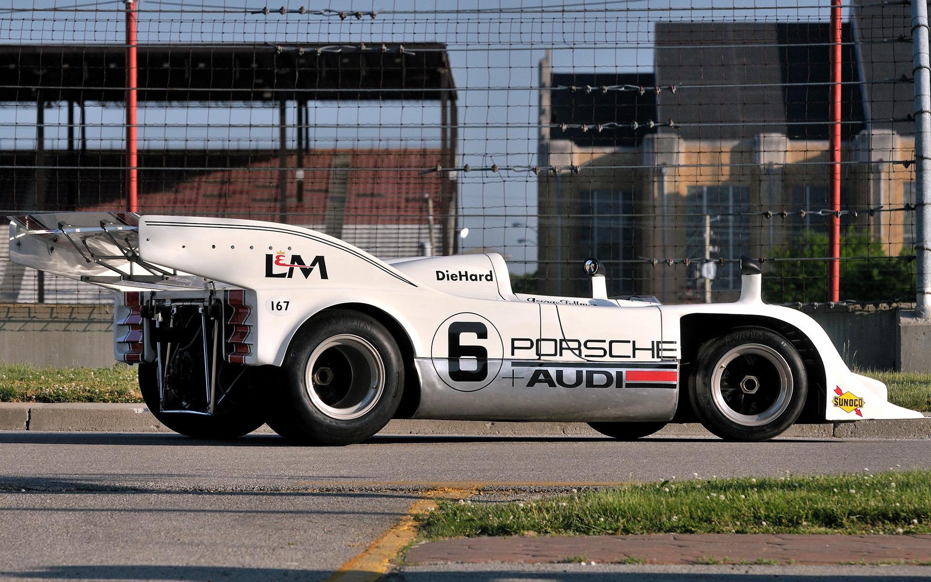 Porsche 917 10 Spyder Can Am 1972 Wallpapers and HD Car Pixel