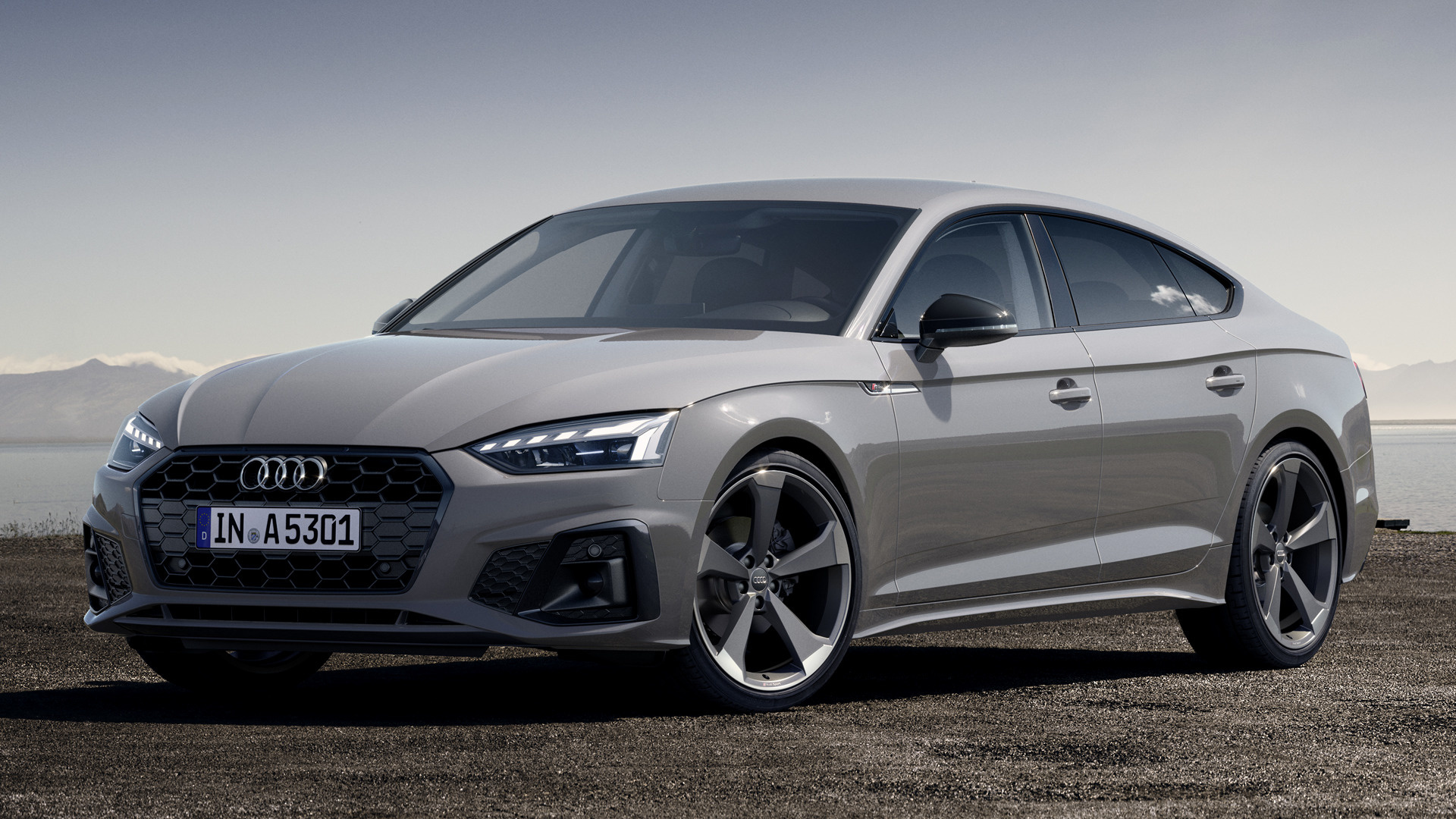 2020 Audi A5 Sportback S Line Wallpapers And Hd Images Car Pixel