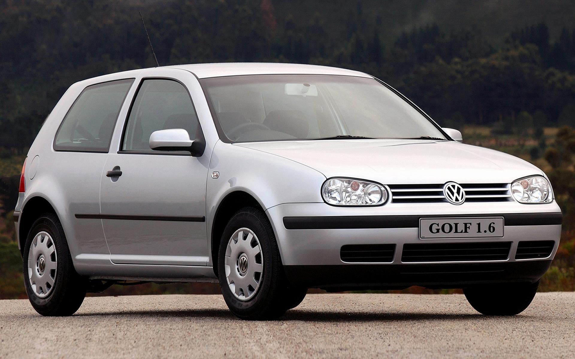Volkswagen Golf 3 door 1997 ZA Wallpapers and HD Car Pixel