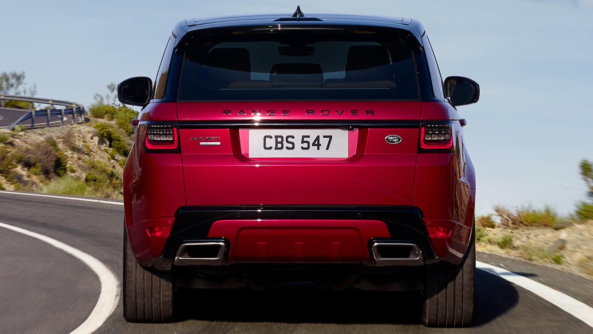 range rover sport autobiography 2017 wallpapers and hd images car pixel. Black Bedroom Furniture Sets. Home Design Ideas