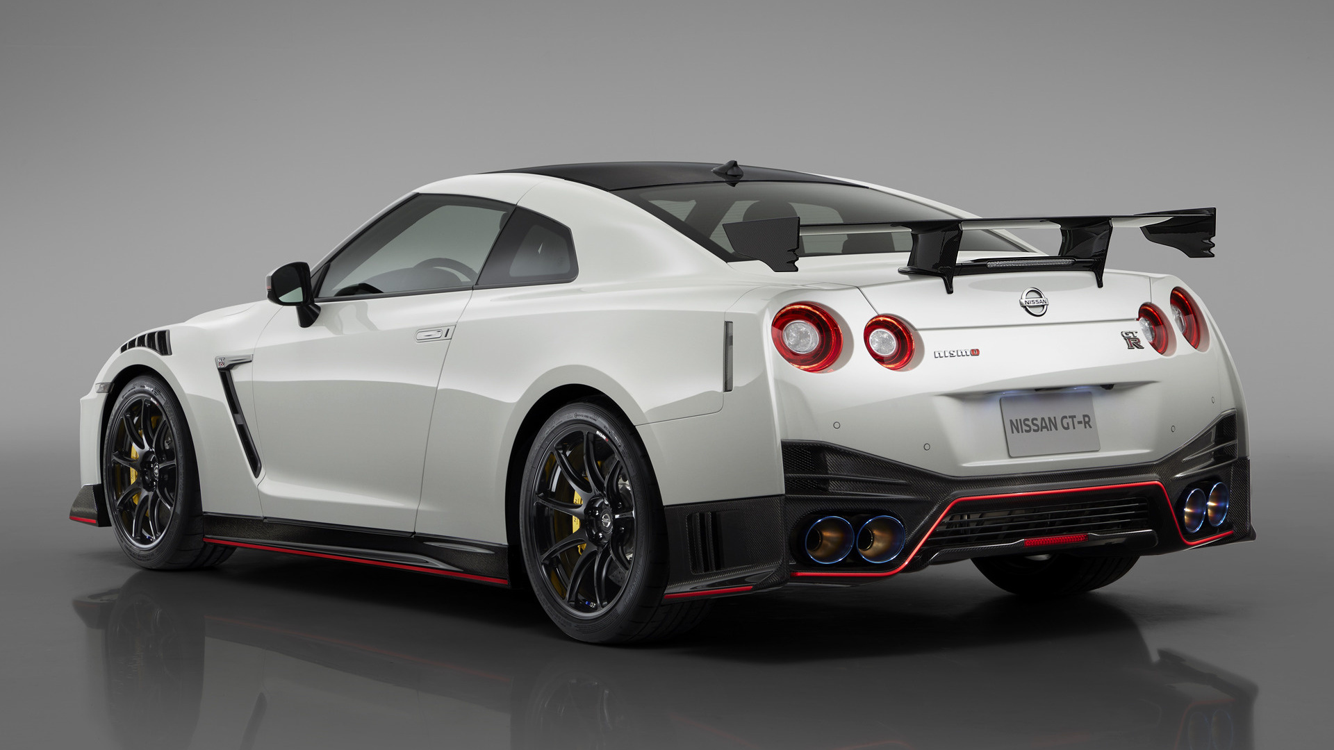 2019 Nissan GT-R Nismo - Wallpapers and HD Images | Car Pixel