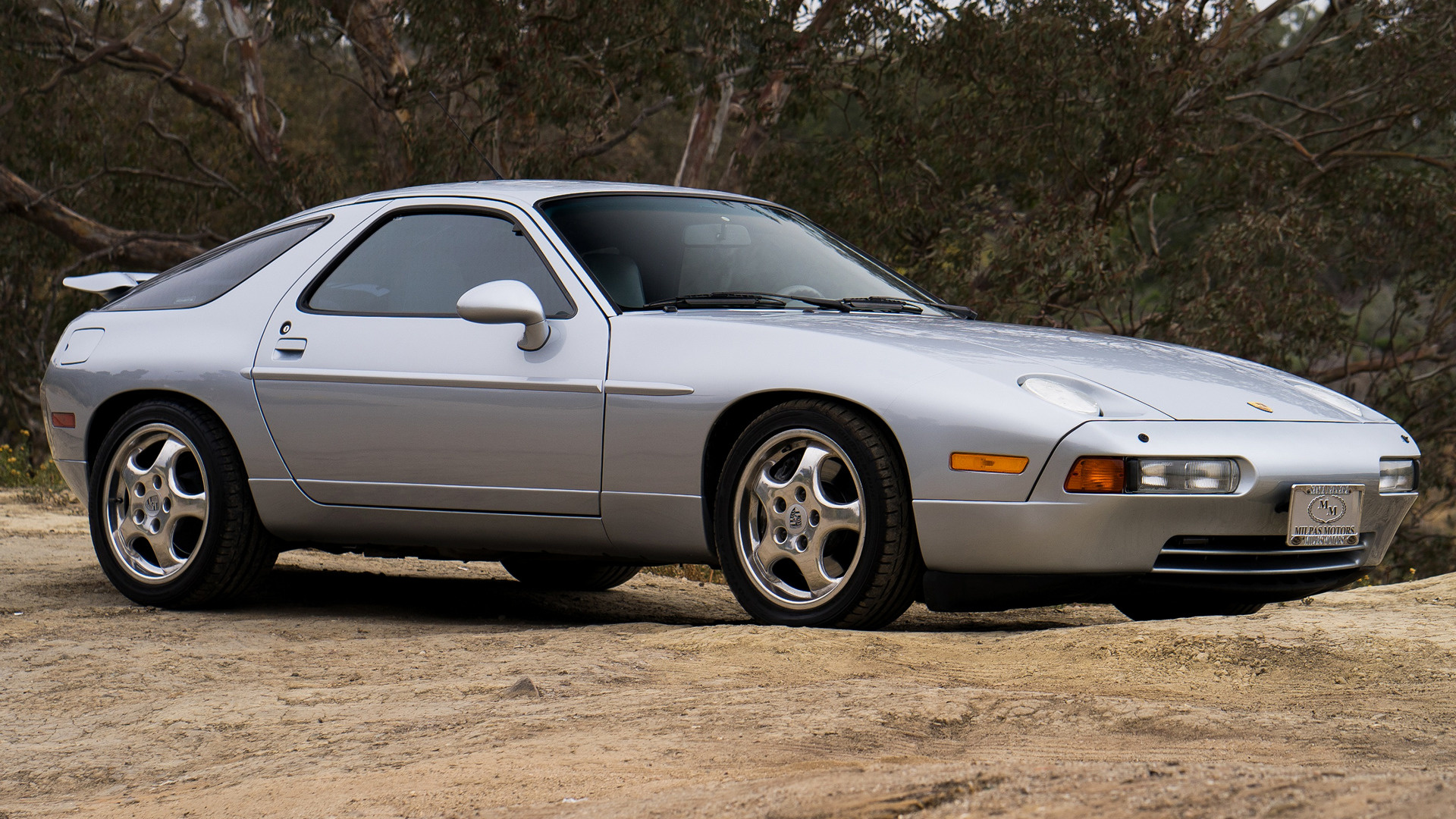 porsche 928 gts 1992 us wallpapers and hd images car pixel. Black Bedroom Furniture Sets. Home Design Ideas