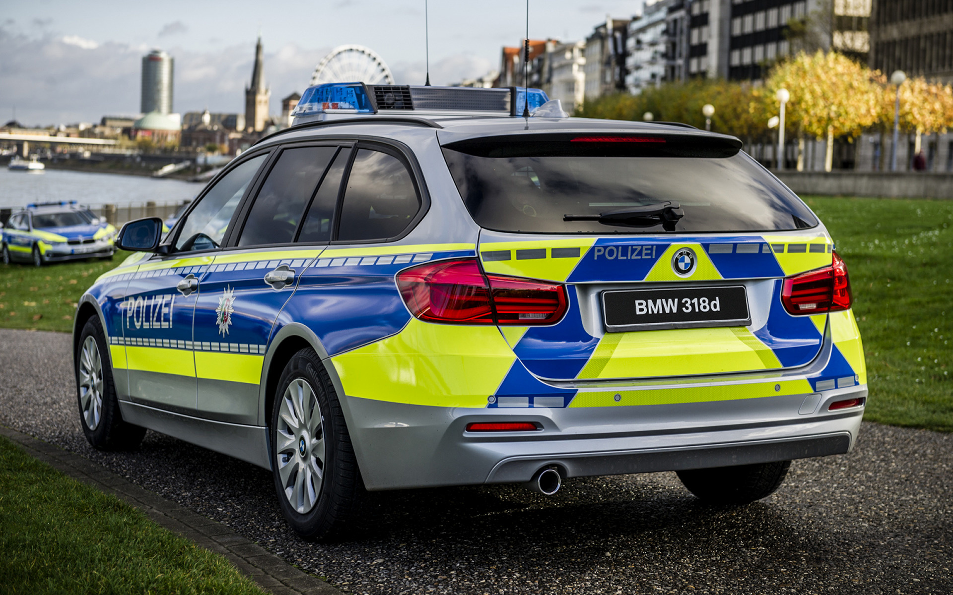 2015 Bmw 3 Series >> 2016 BMW 3 Series Touring Polizei - Wallpapers and HD ...