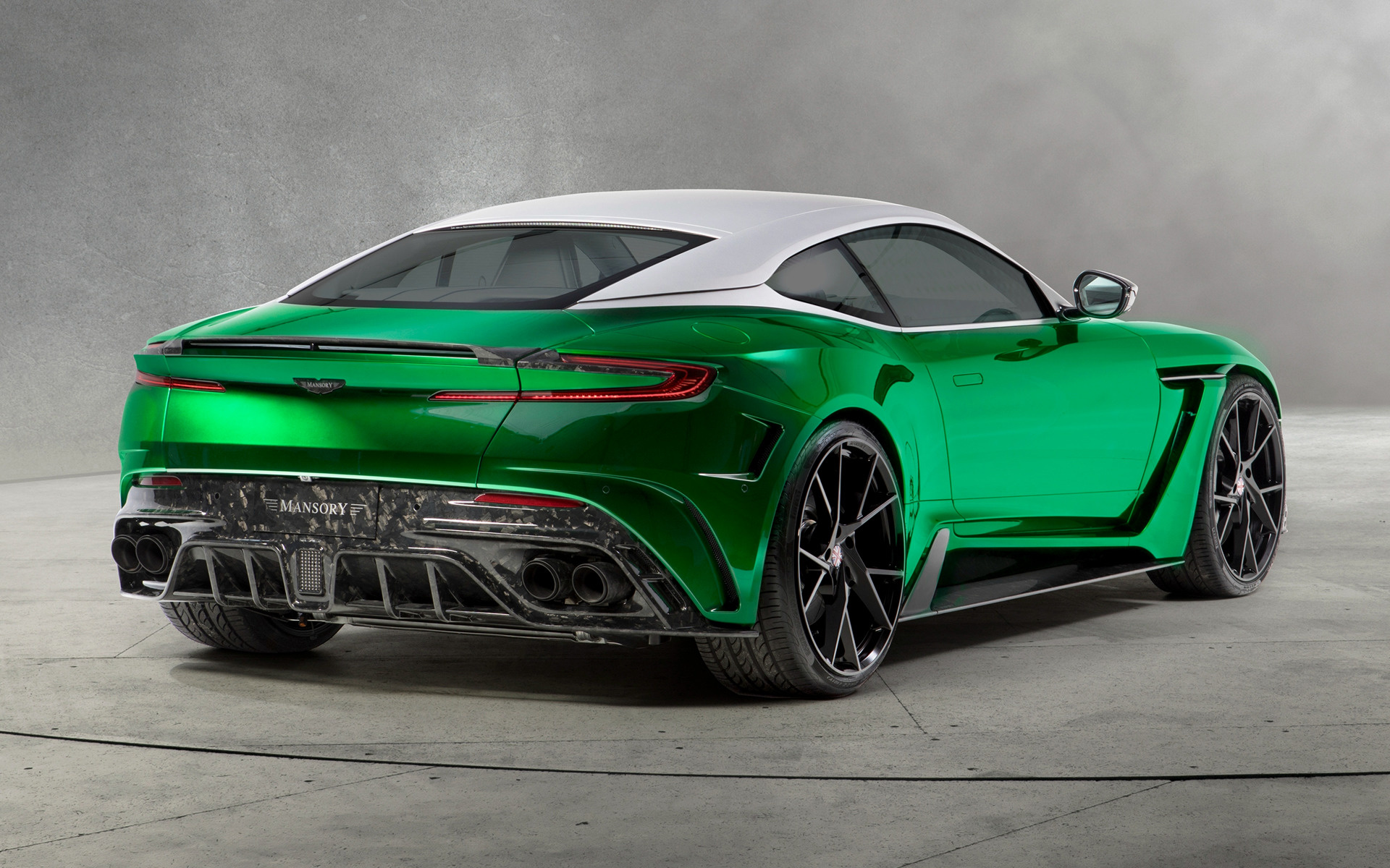 aston martin db cyrus by mansory wallpapers and