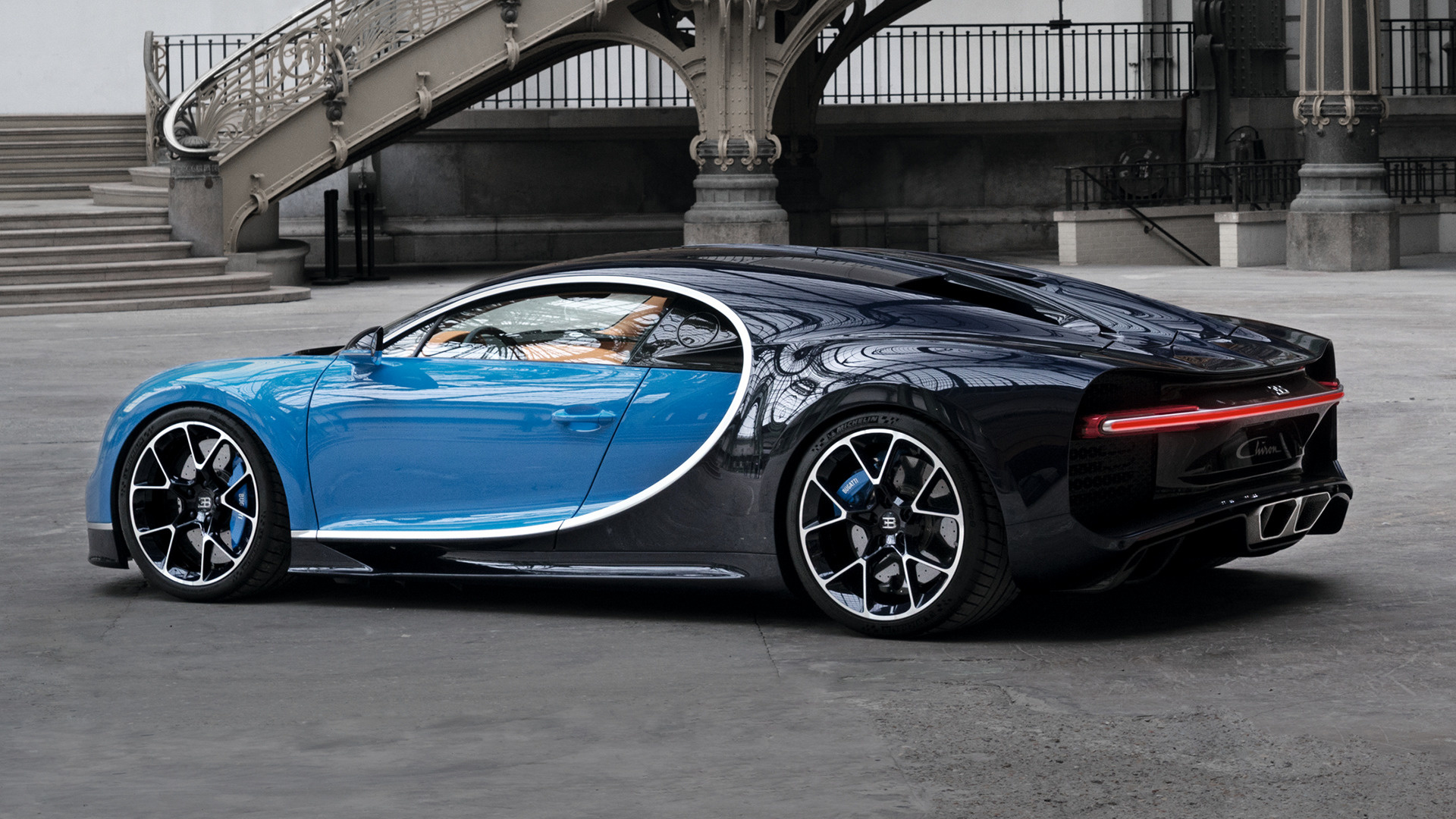 Bugatti Chiron 2016 Wallpapers And Hd Images Car Pixel