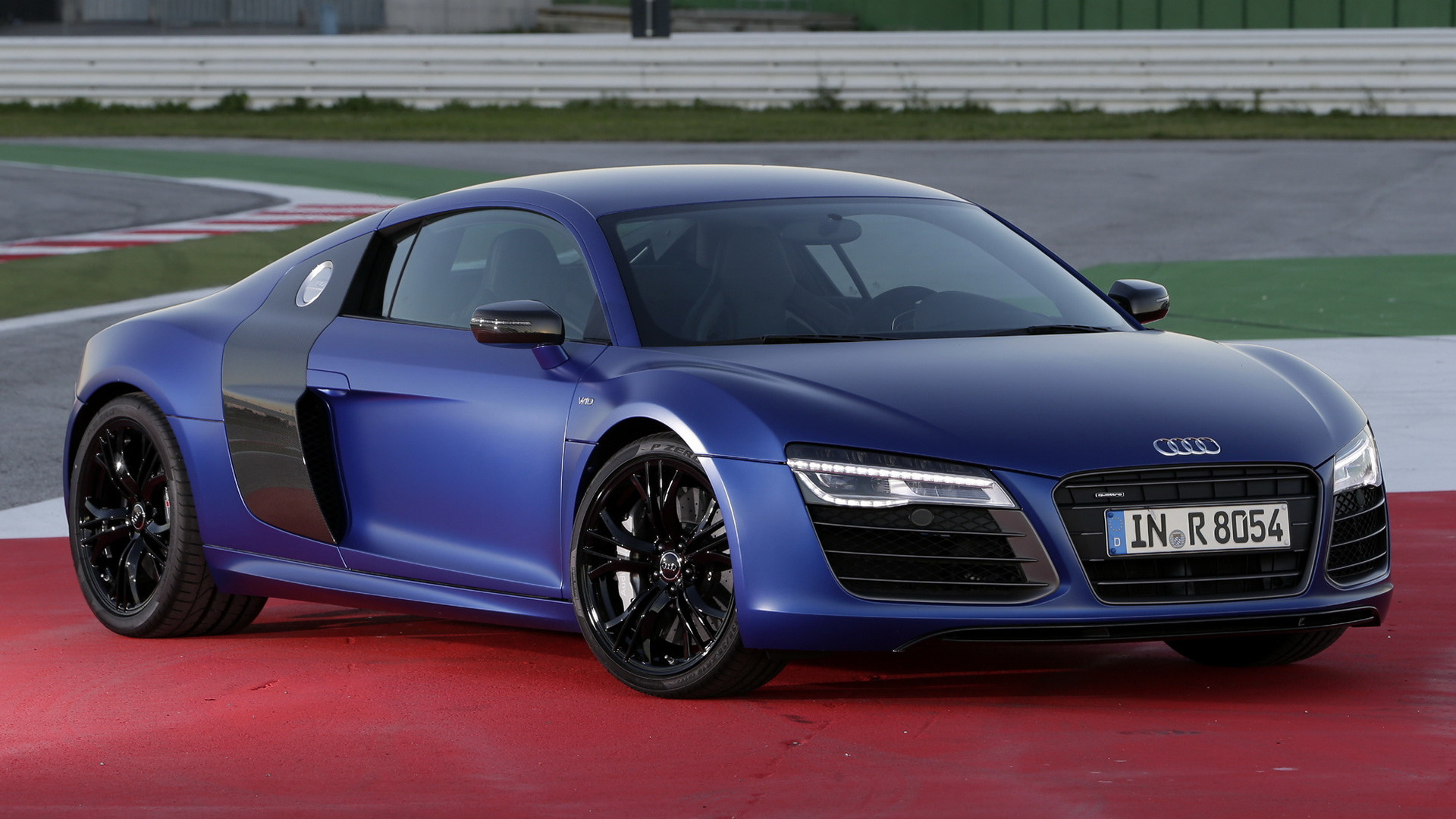Audi R8 V10 Plus >> 2012 Audi R8 V10 Coupe Plus - Wallpapers and HD Images ...