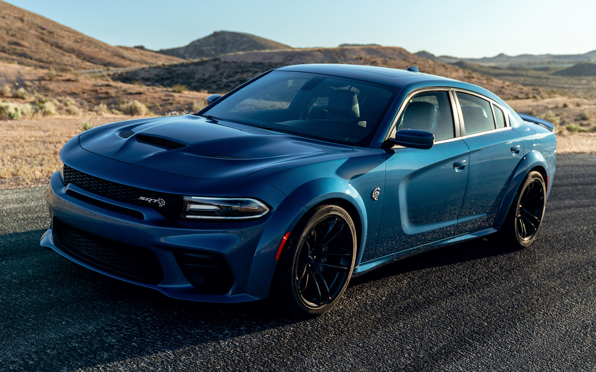 charger dodge hellcat widebody srt hd wallpapers ws