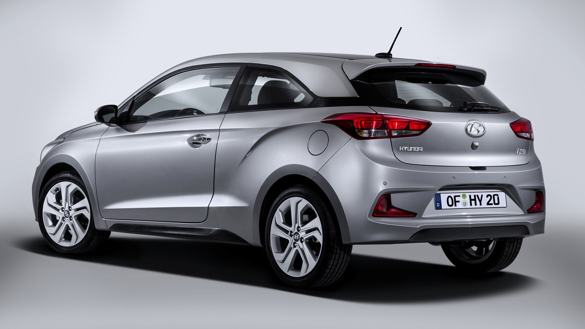 Hyundai I20 Coupe 2015 Wallpapers And Hd Images Car Pixel