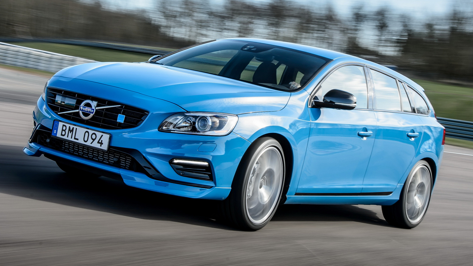 volvo v60 polestar 2014 wallpapers and hd images car pixel