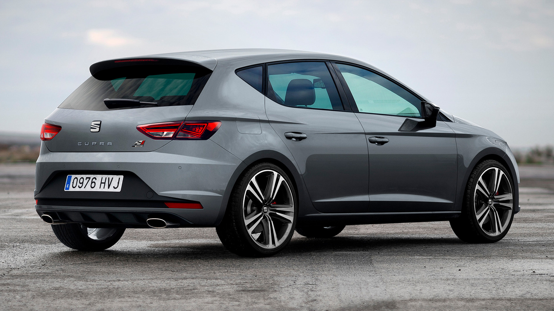seat leon cupra 280 2014 wallpapers and hd images car. Black Bedroom Furniture Sets. Home Design Ideas