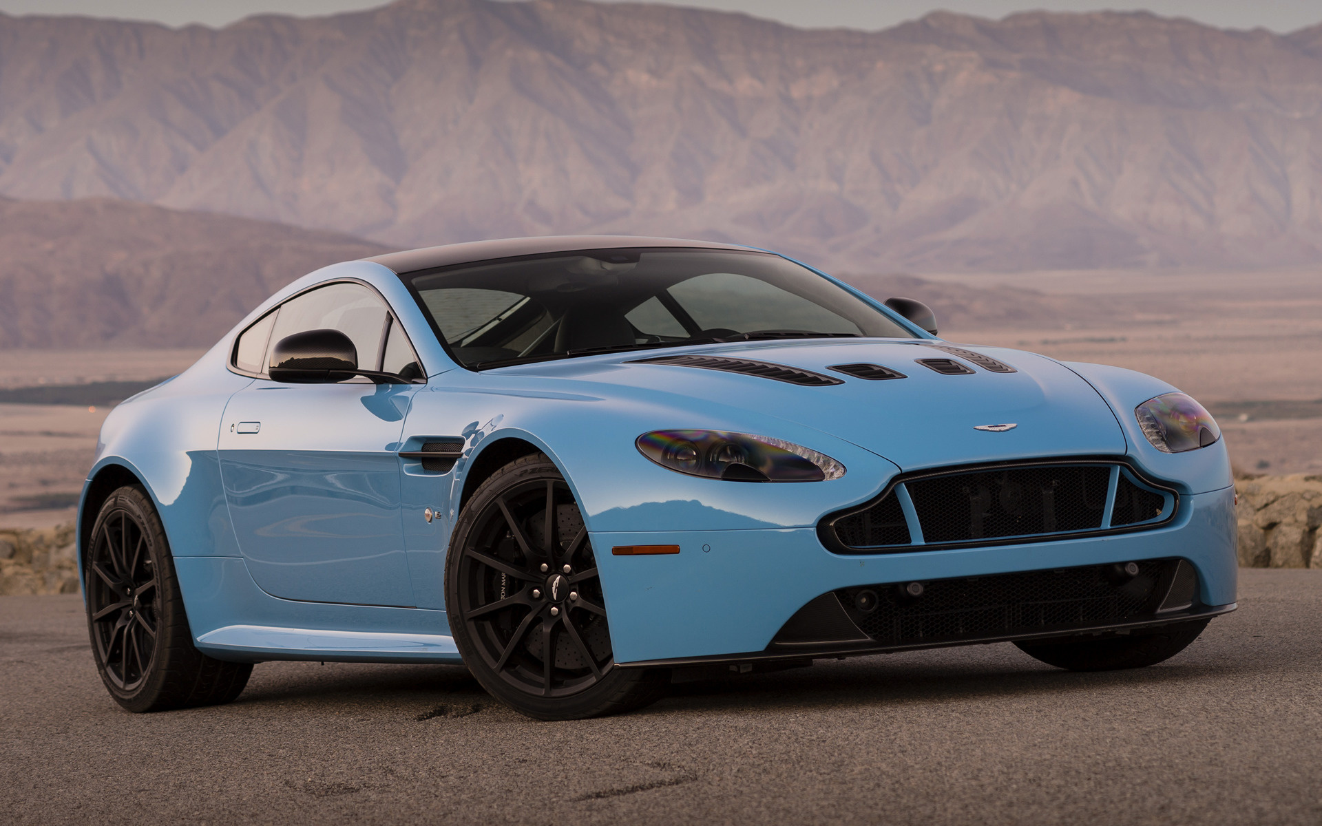 2013 Aston Martin V12 Vantage S Us Wallpapers And Hd Images Car Pixel