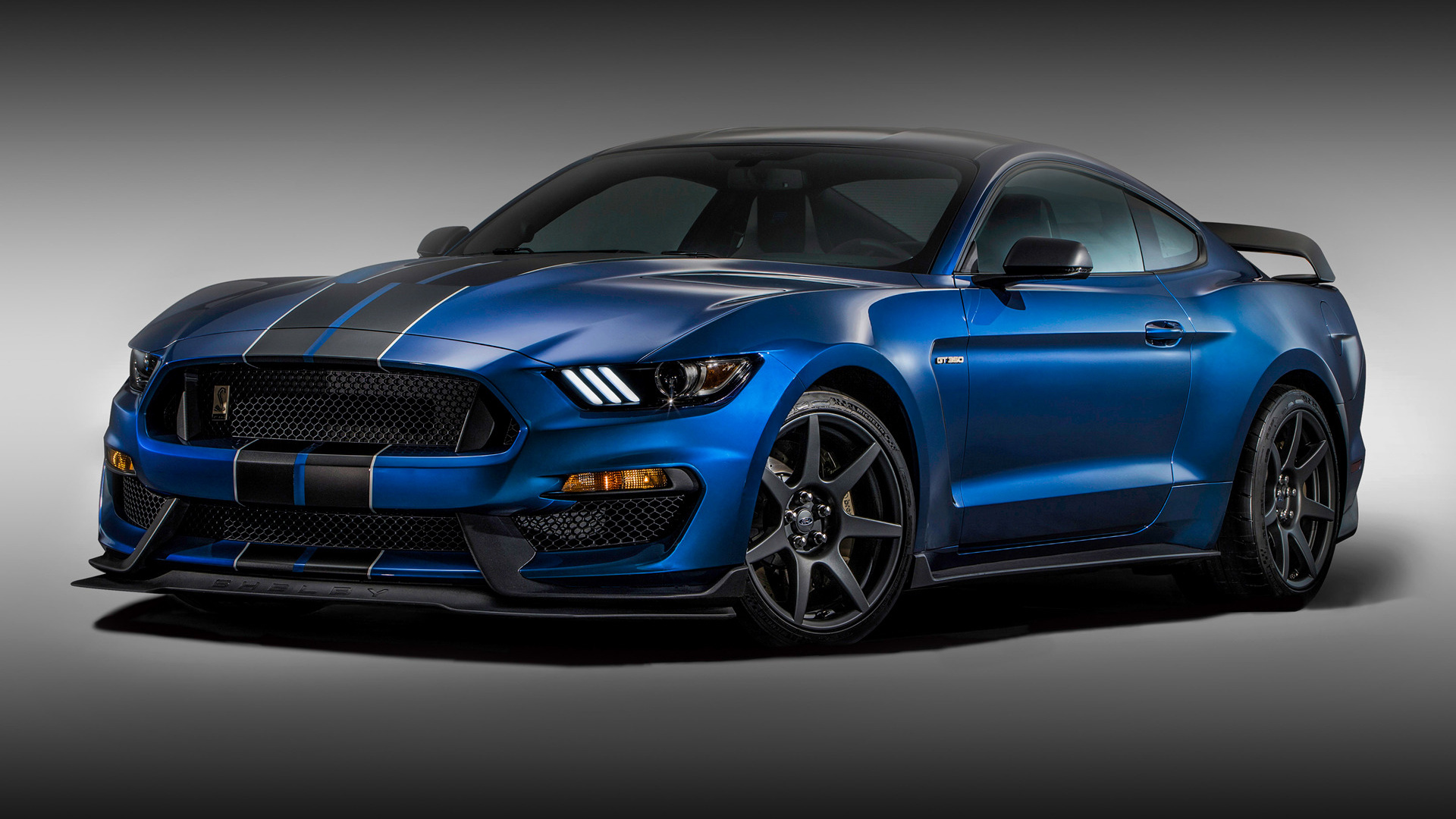 Shelby GT350R Mustang (2016) Wallpapers and HD Images ...