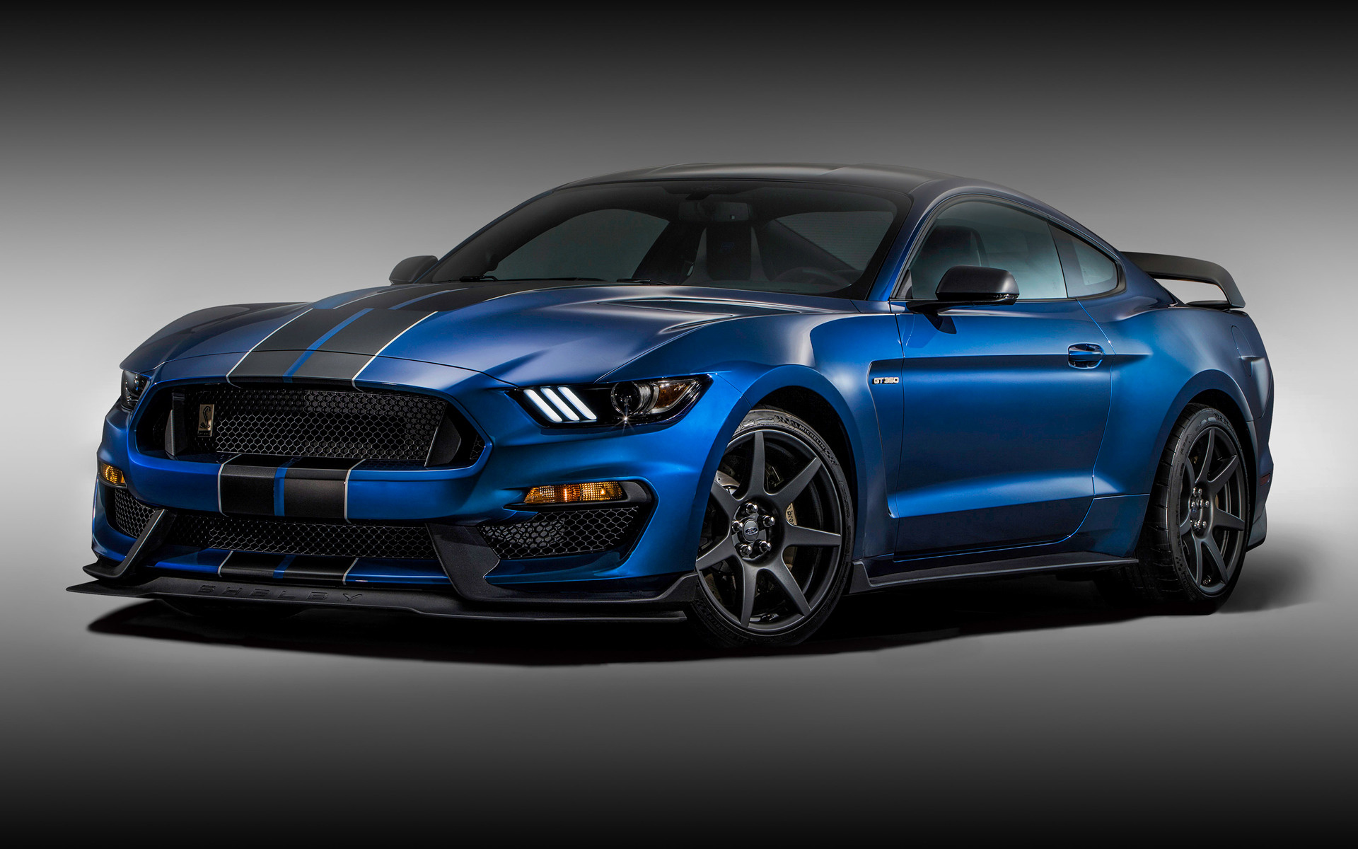 2016 Shelby Gt350r Mustang Wallpapers And Hd Images