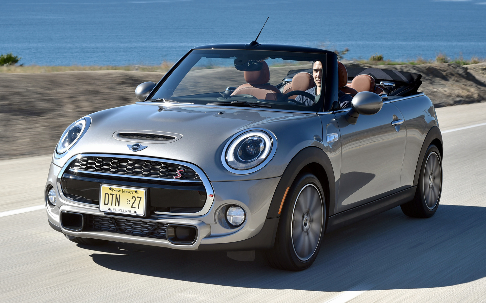 mini cooper s convertible 2016 us wallpapers and hd. Black Bedroom Furniture Sets. Home Design Ideas