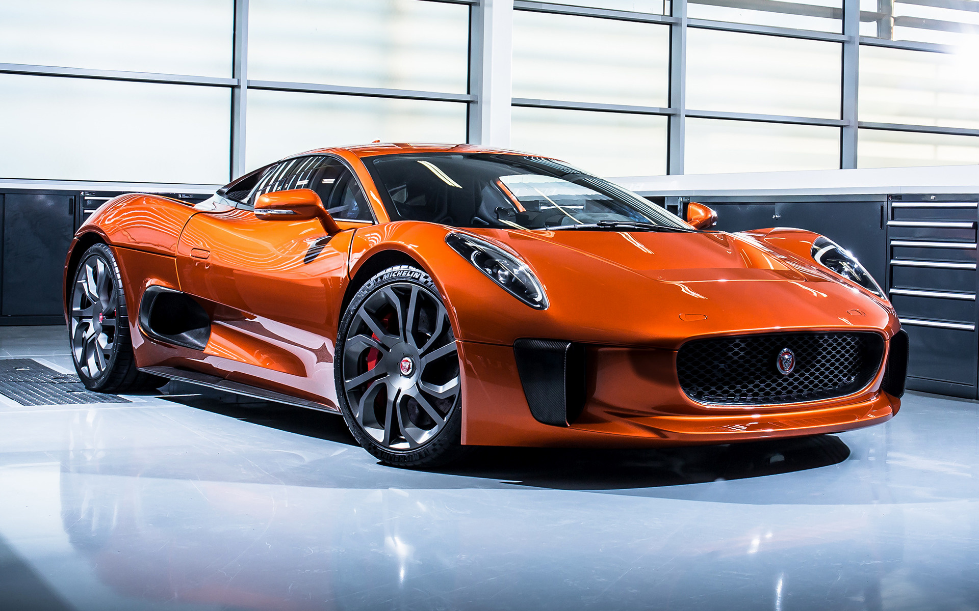 2015 Jaguar C X75 007 Spectre Wallpapers And Hd Images