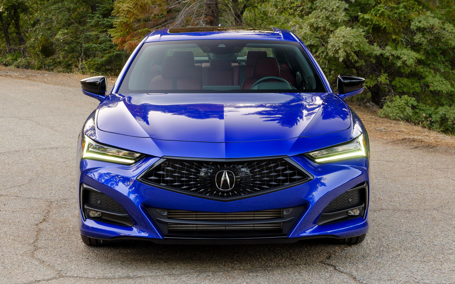 2021 Acura Tlx A Spec Papeis De Parede E Imagens De Fundo Em Hd Car Pixel