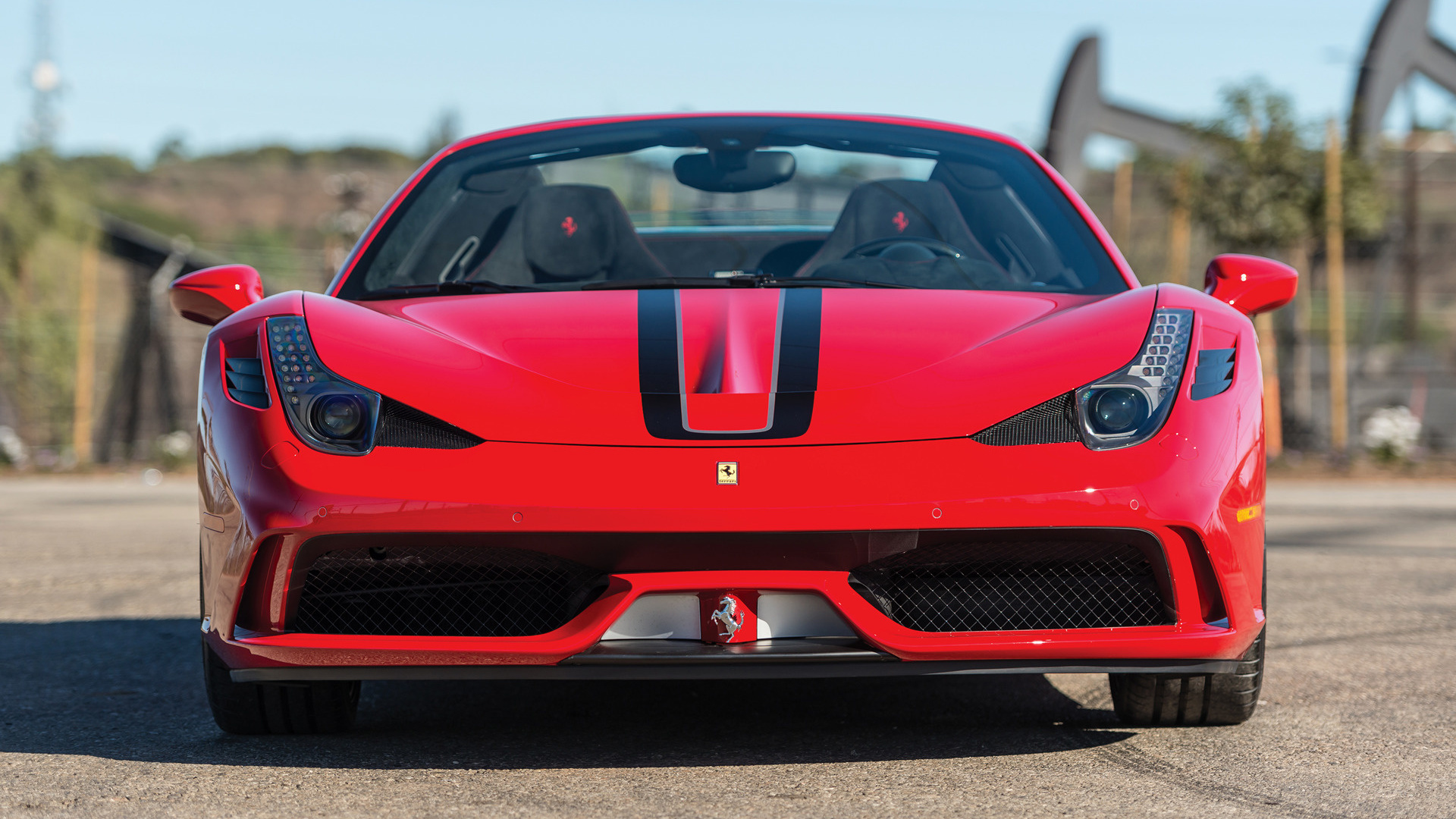 2014 Ferrari 458 Speciale A Us Wallpapers And Hd Images Car Pixel