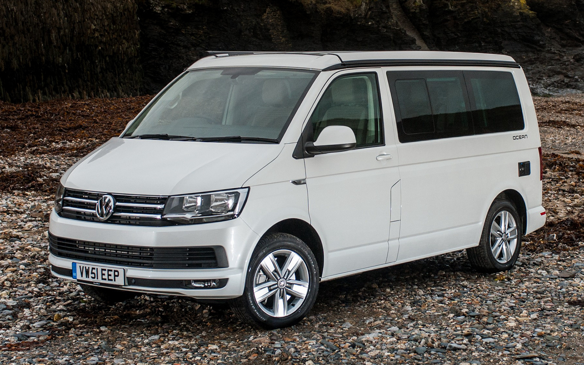 volkswagen california ocean 2015 uk wallpapers and hd images car pixel. Black Bedroom Furniture Sets. Home Design Ideas