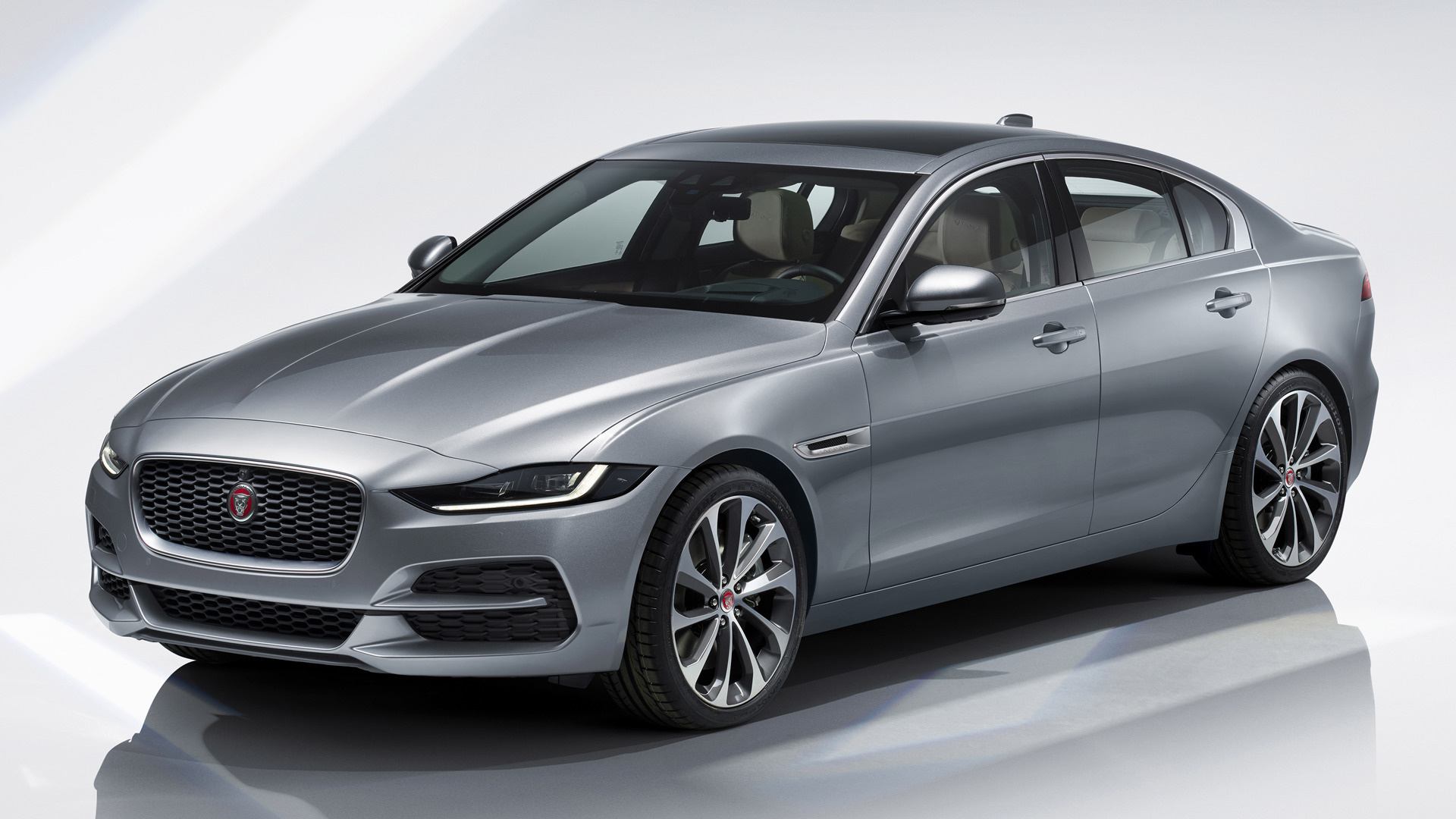 2019 Jaguar Xe Wallpapers And Hd Images Car Pixel