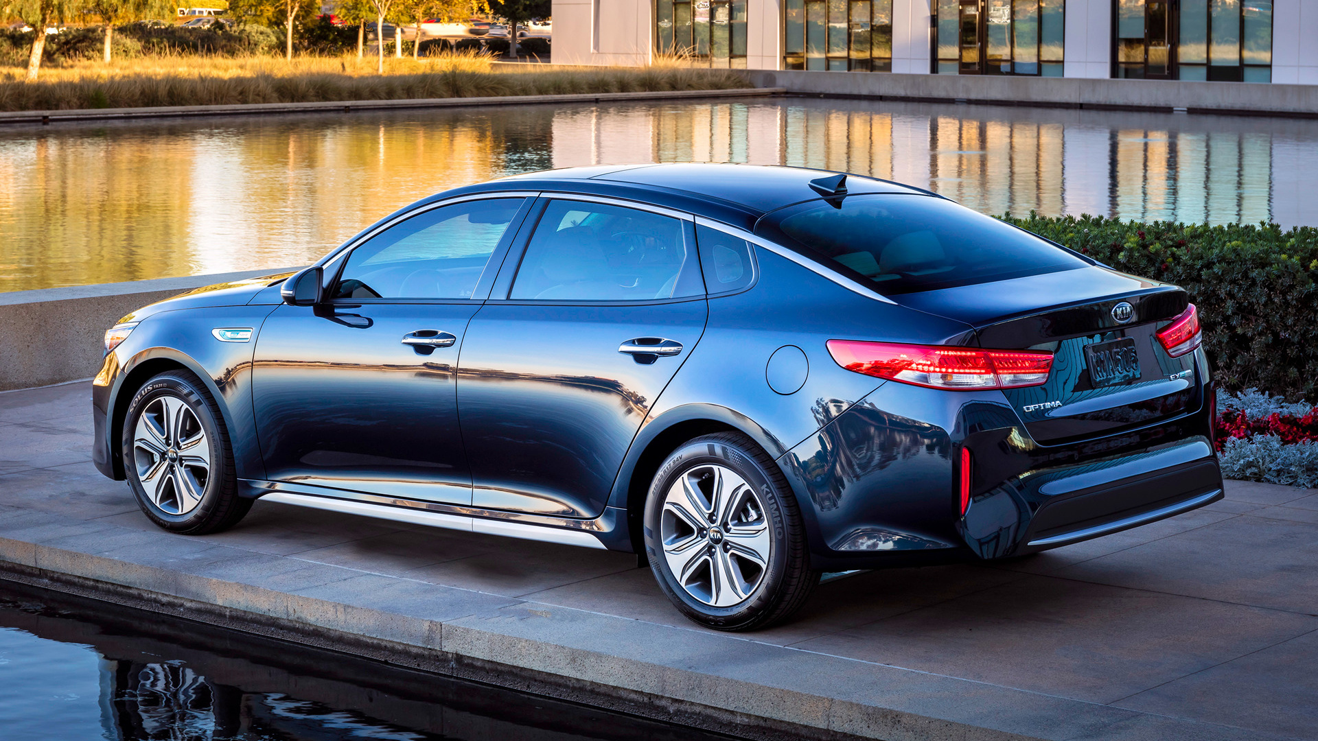 kia optima hybrid ex 2017 wallpapers and hd images 2017 2018 best cars reviews. Black Bedroom Furniture Sets. Home Design Ideas