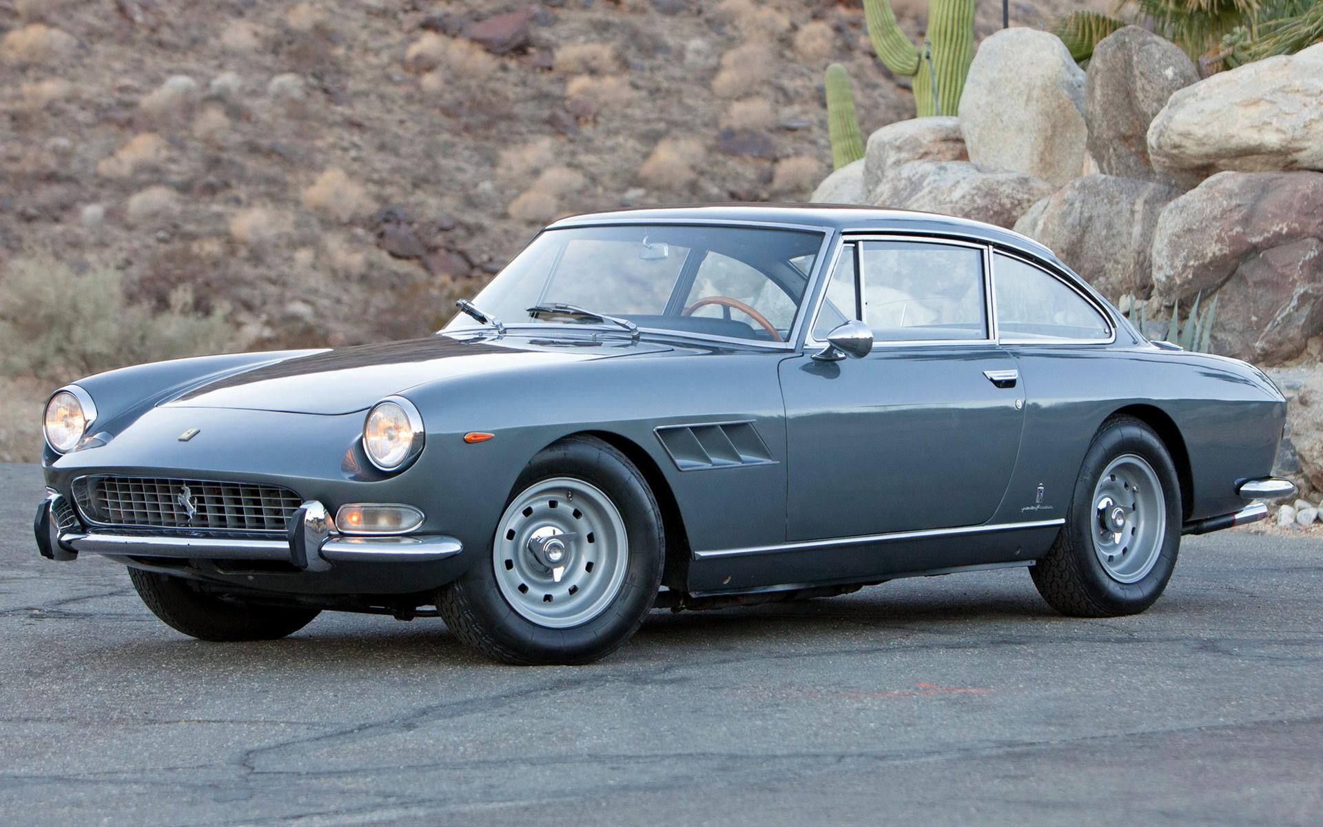 1965 Ferrari 330 Gt 2 2 Wallpapers And Hd Images Car Pixel