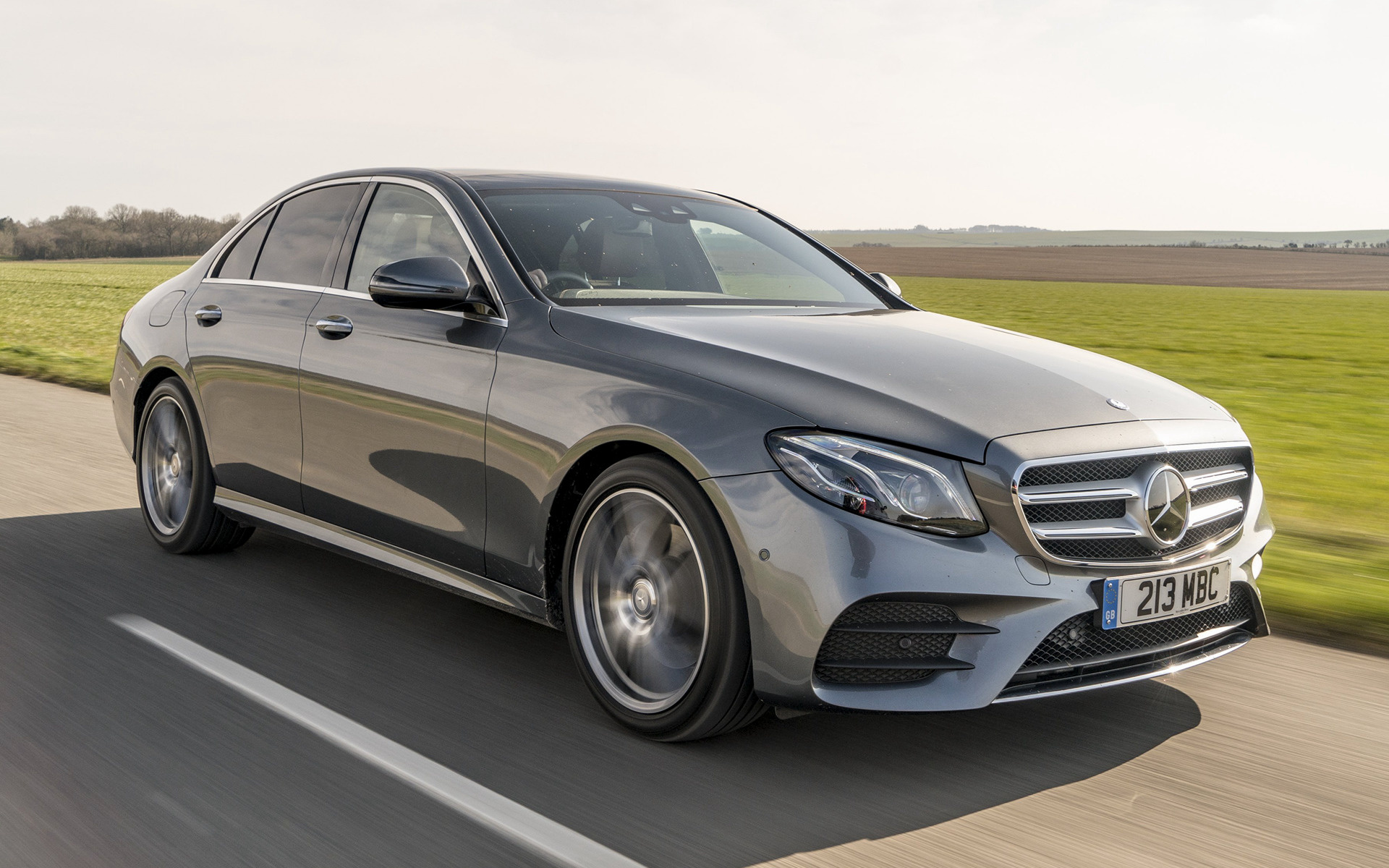 Mercedes benz e class amg line 2016 uk wallpapers and hd for Mercedes benz sedan line