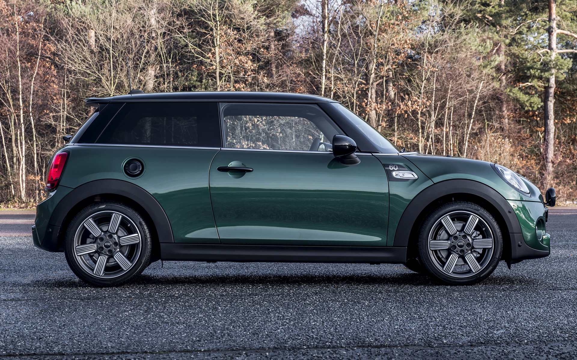 2019 Mini Cooper S 60 Years Edition 3 Door Uk