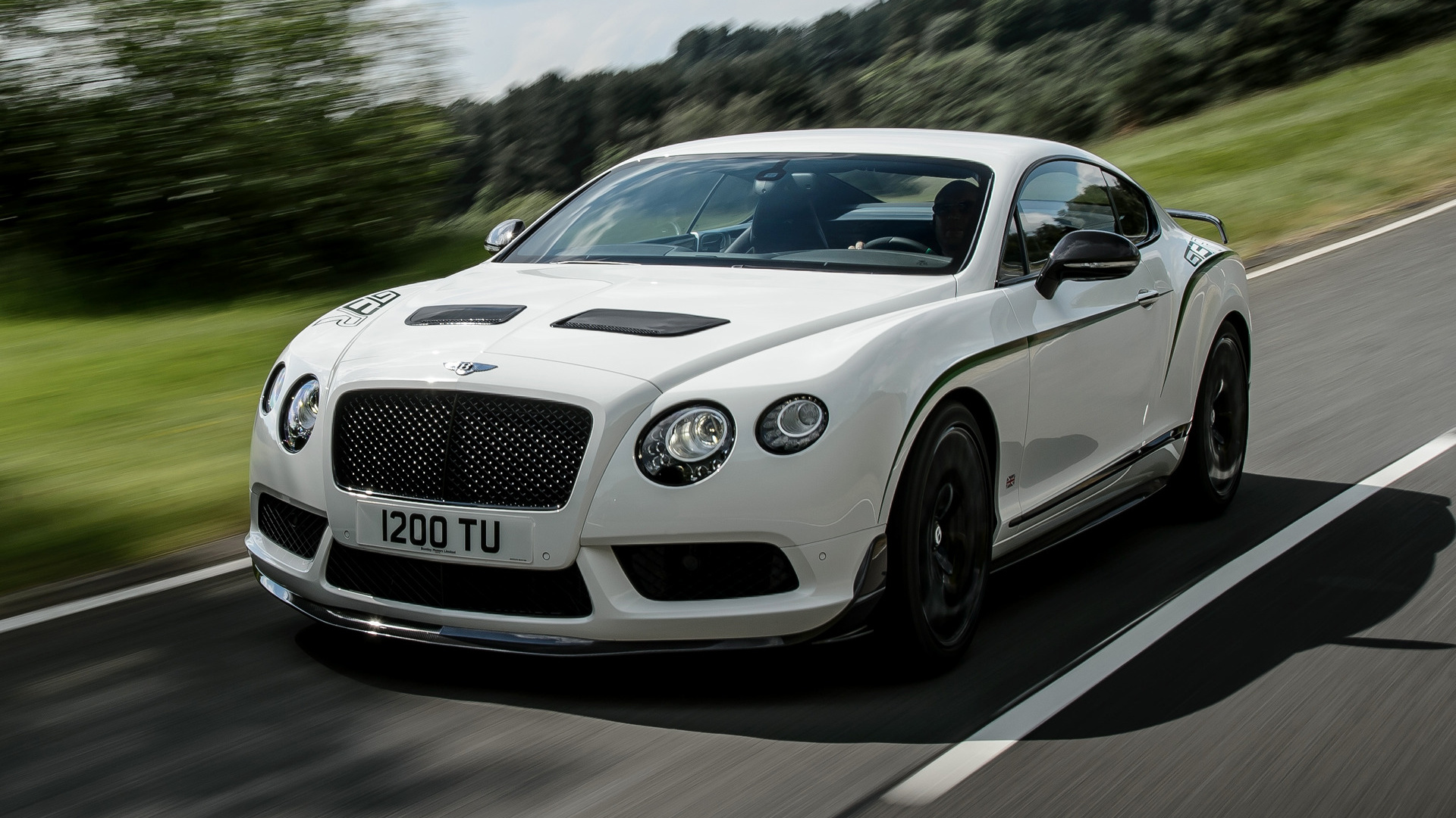 bentley continental gt3 r 2014 wallpapers and hd images