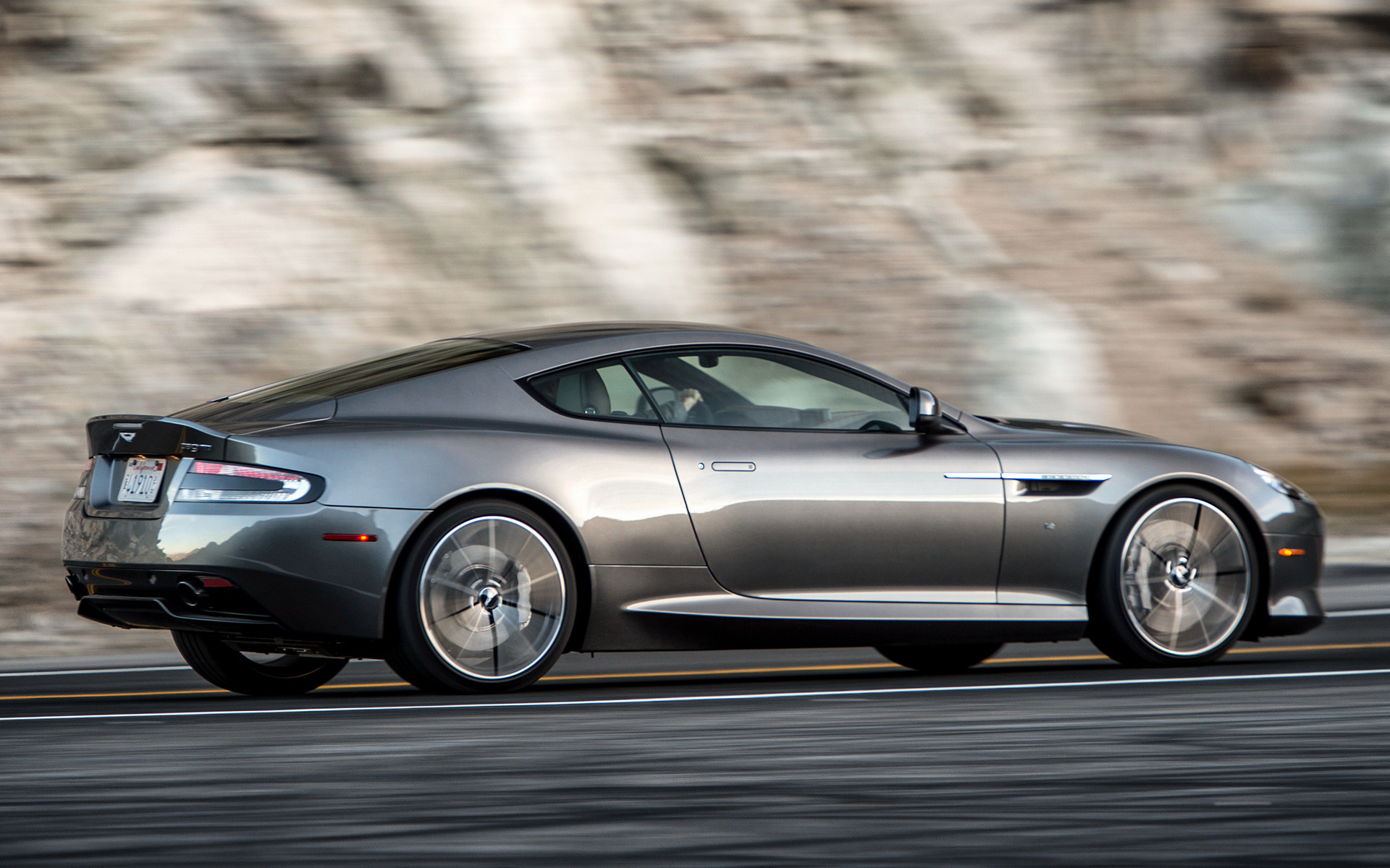 aston martin db9 gt (2016) us wallpapers and hd images - car pixel
