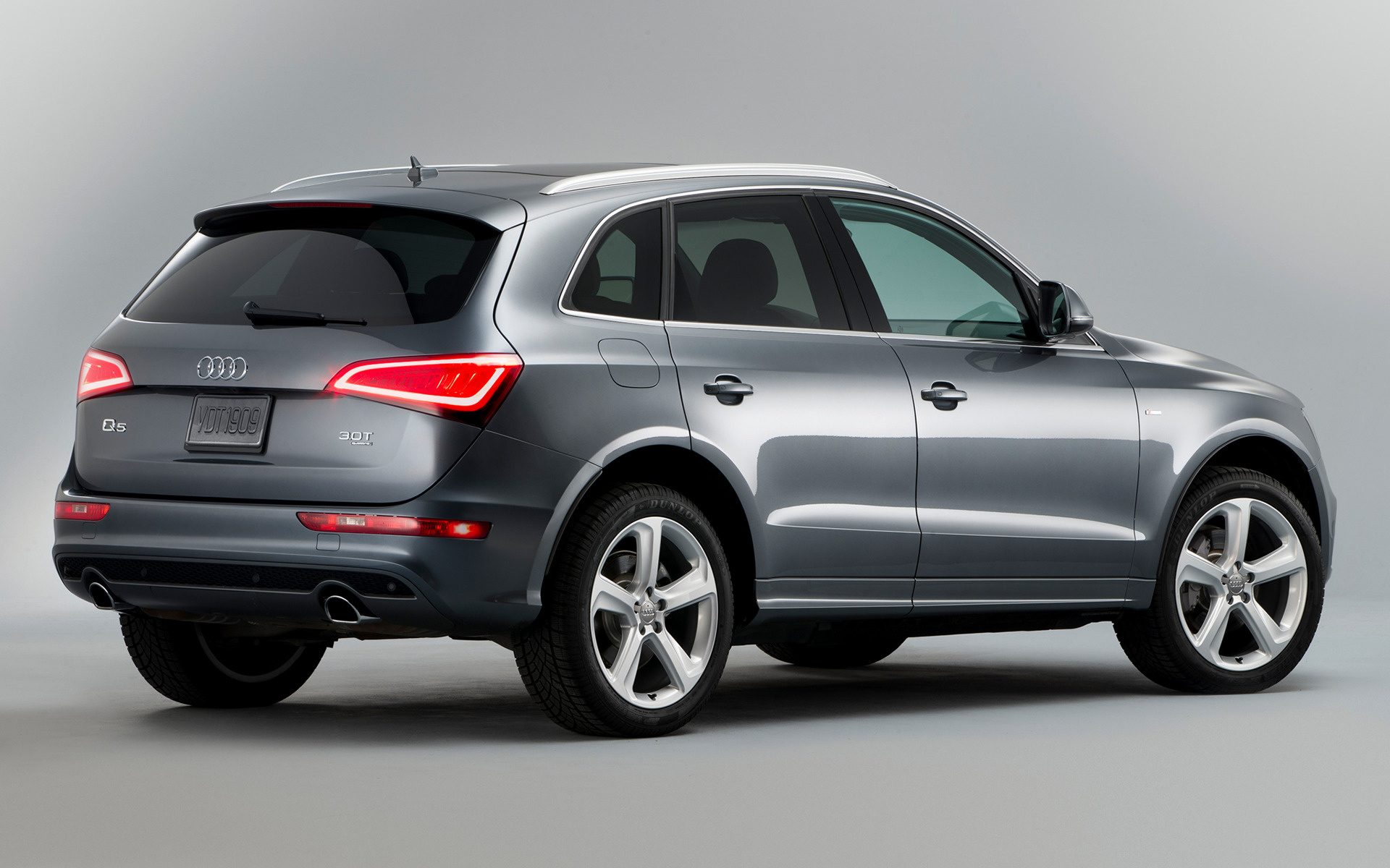 Audi Q5 S Line 2013 Us Wallpapers And Hd Images Car Pixel