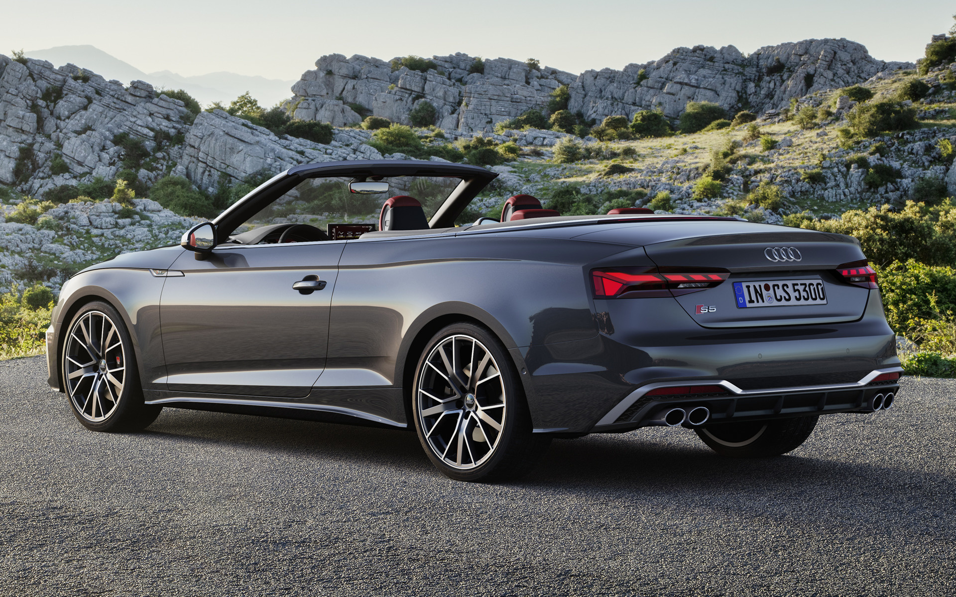 2020 Audi Rs5 Cabriolet Price, Design and Review