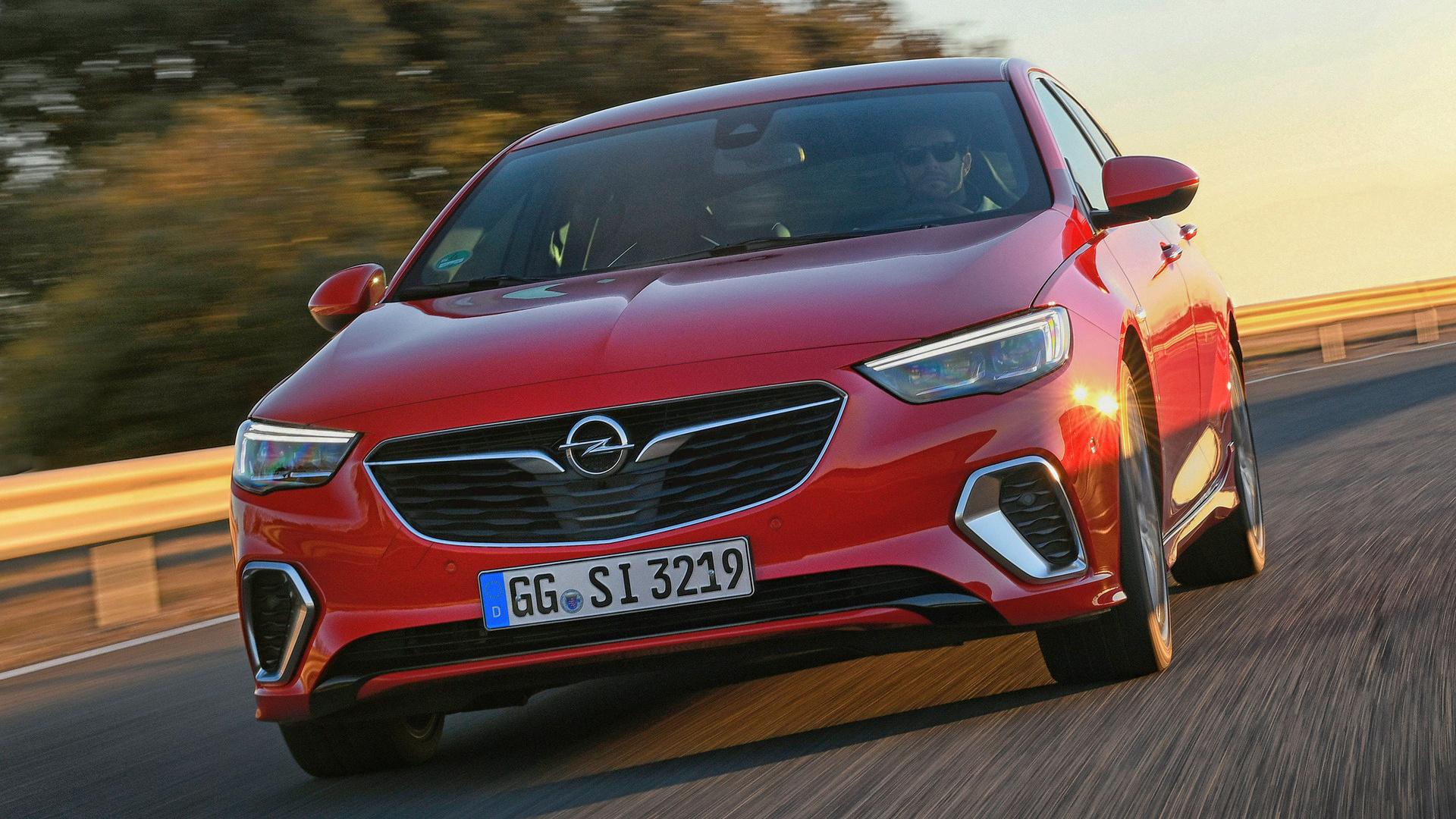 2017 Opel Insignia Gsi Grand Sport Papeis De Parede E Imagens De Fundo Em Hd Car Pixel