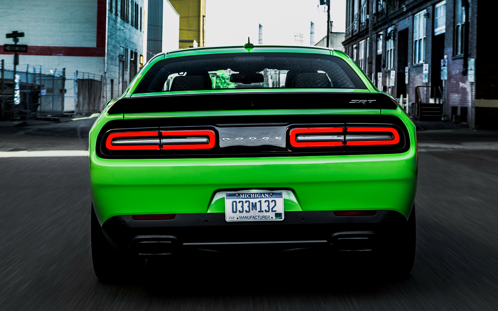 ... Challenger SRT Hellcat (2015) Wallpapers and HD Images - Car Pixel