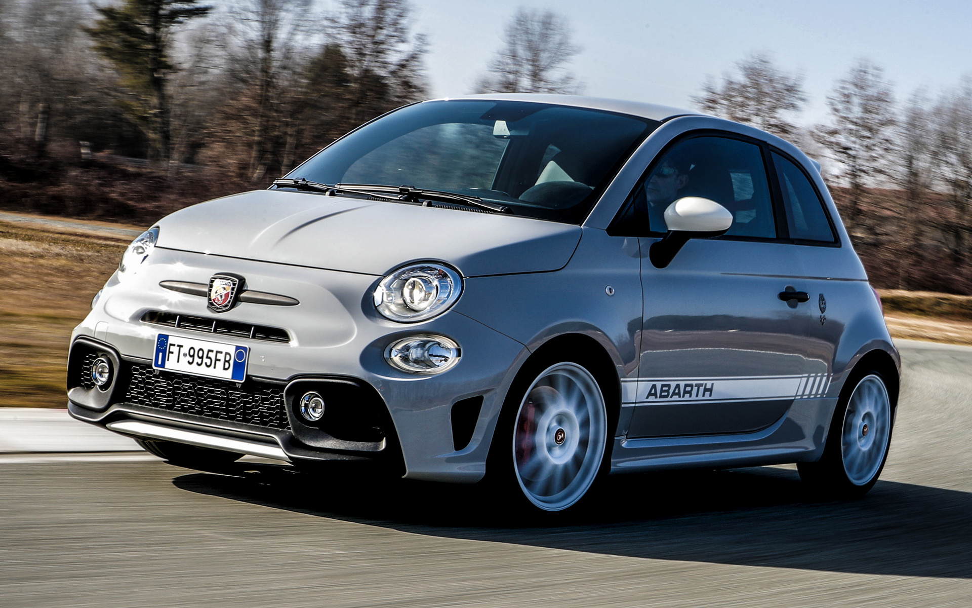 abarth  esseesse fonds decran  images hd car pixel