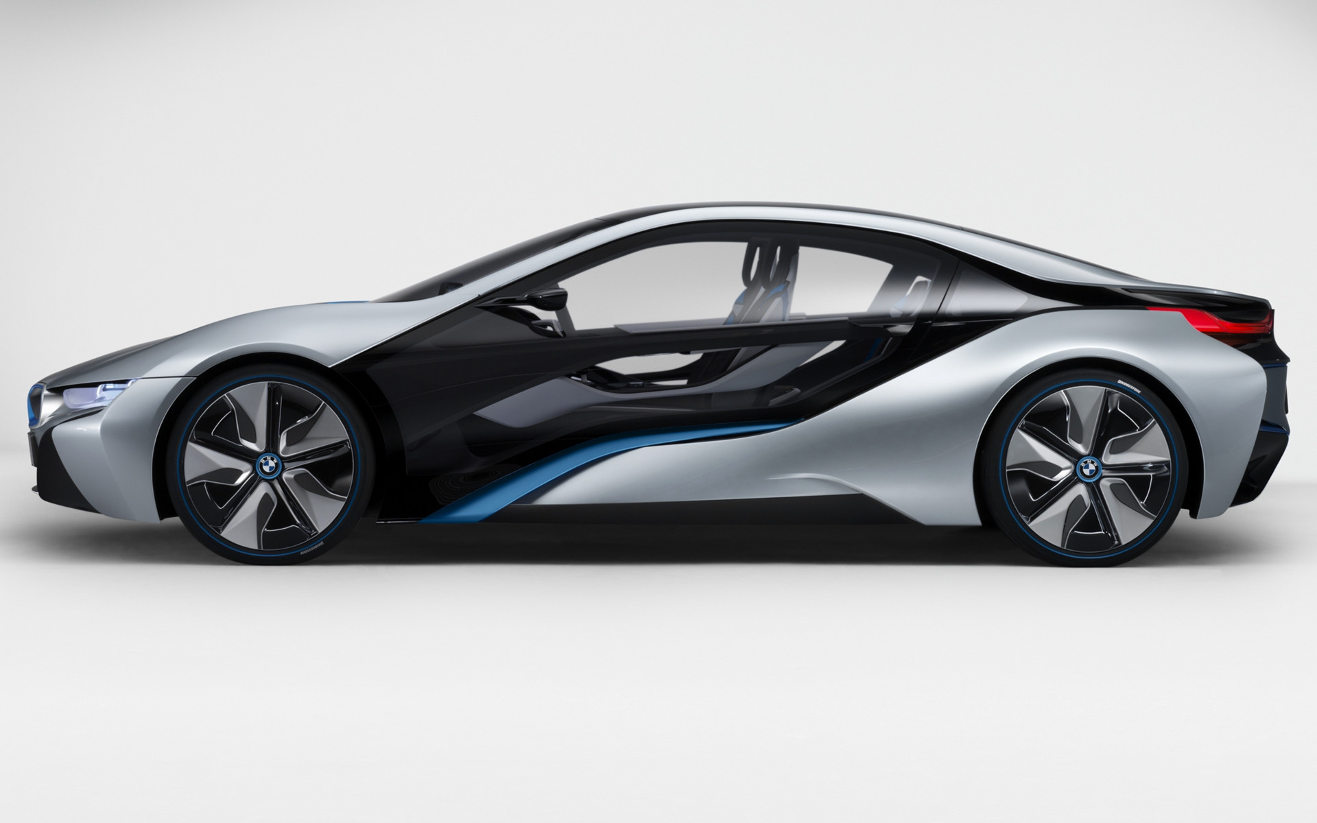 BMW i8 Concept (2011) Wallpapers and HD Images - Car Pixel