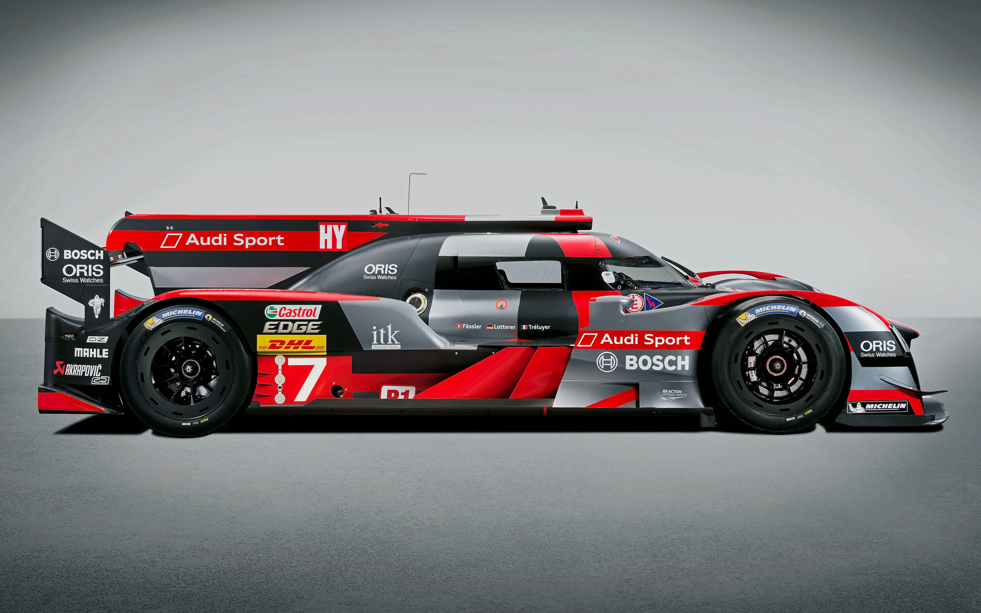 Nissan Sports Car >> 2016 Audi R18 E-Tron Quattro - Wallpapers and HD Images ...