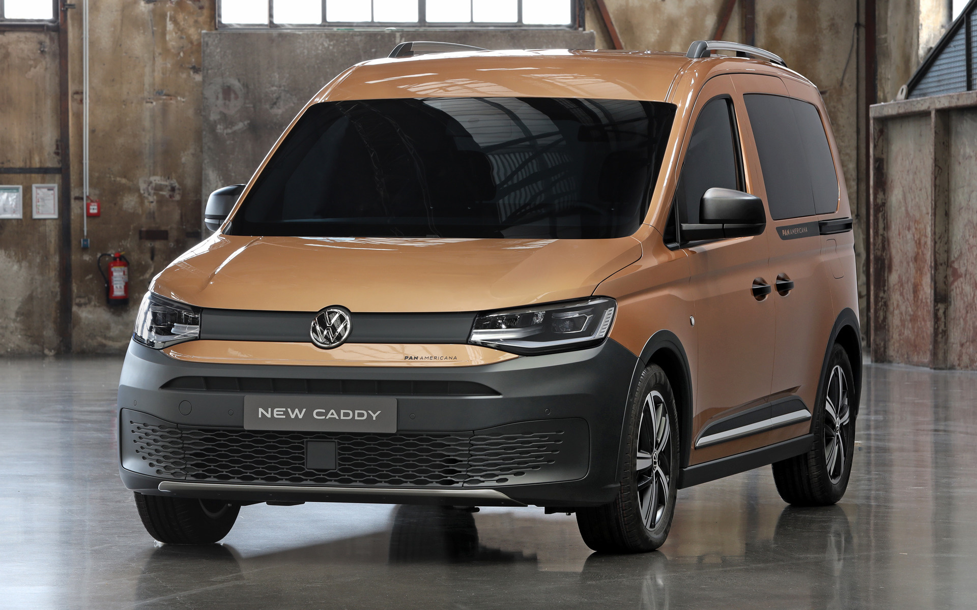 2021 Volkswagen Caddy PanAmericana - Wallpapers and HD ...