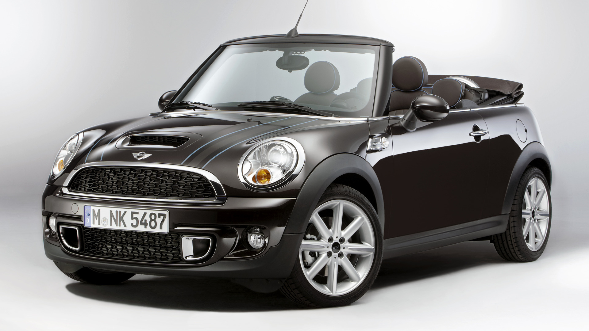 2012 mini cooper s cabrio highgate wallpapers and hd. Black Bedroom Furniture Sets. Home Design Ideas