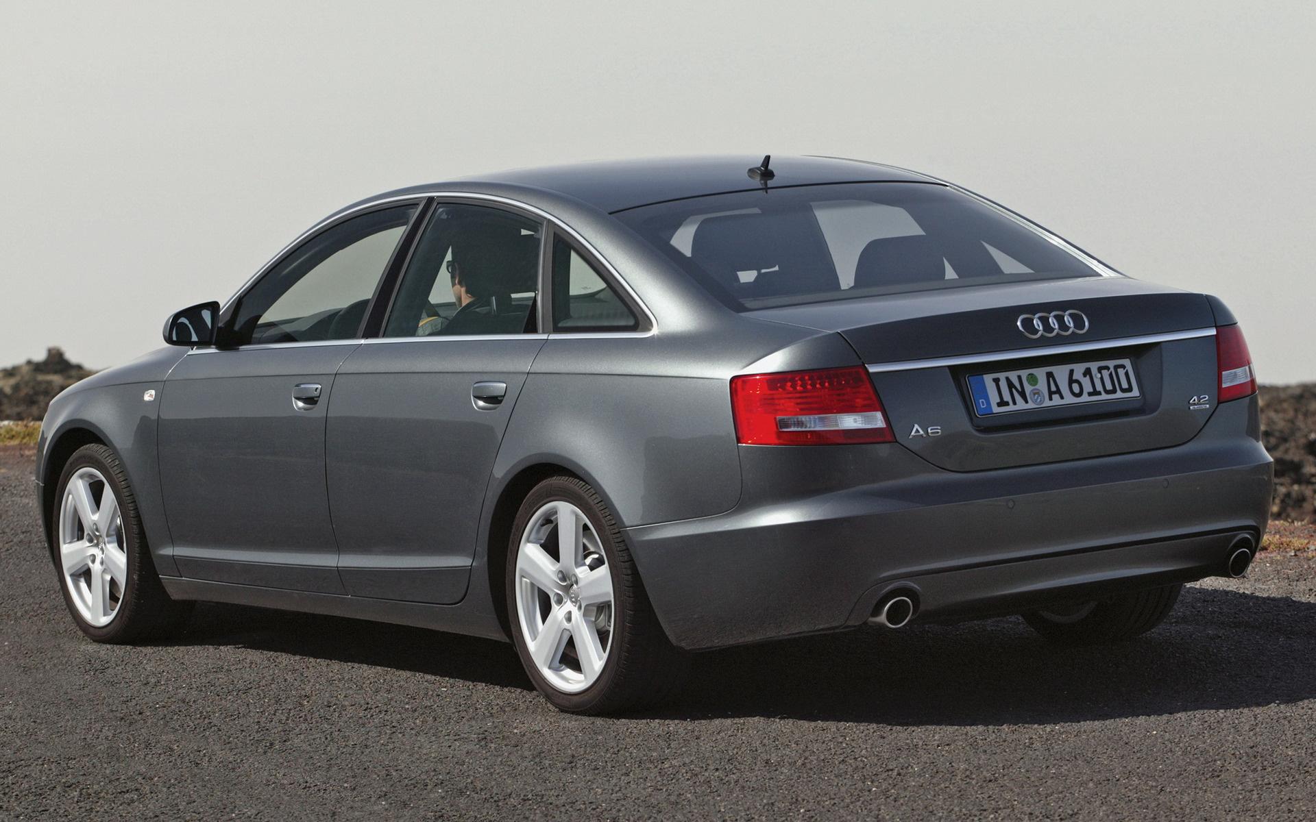 Kelebihan Kekurangan Audi A6 2004 Review