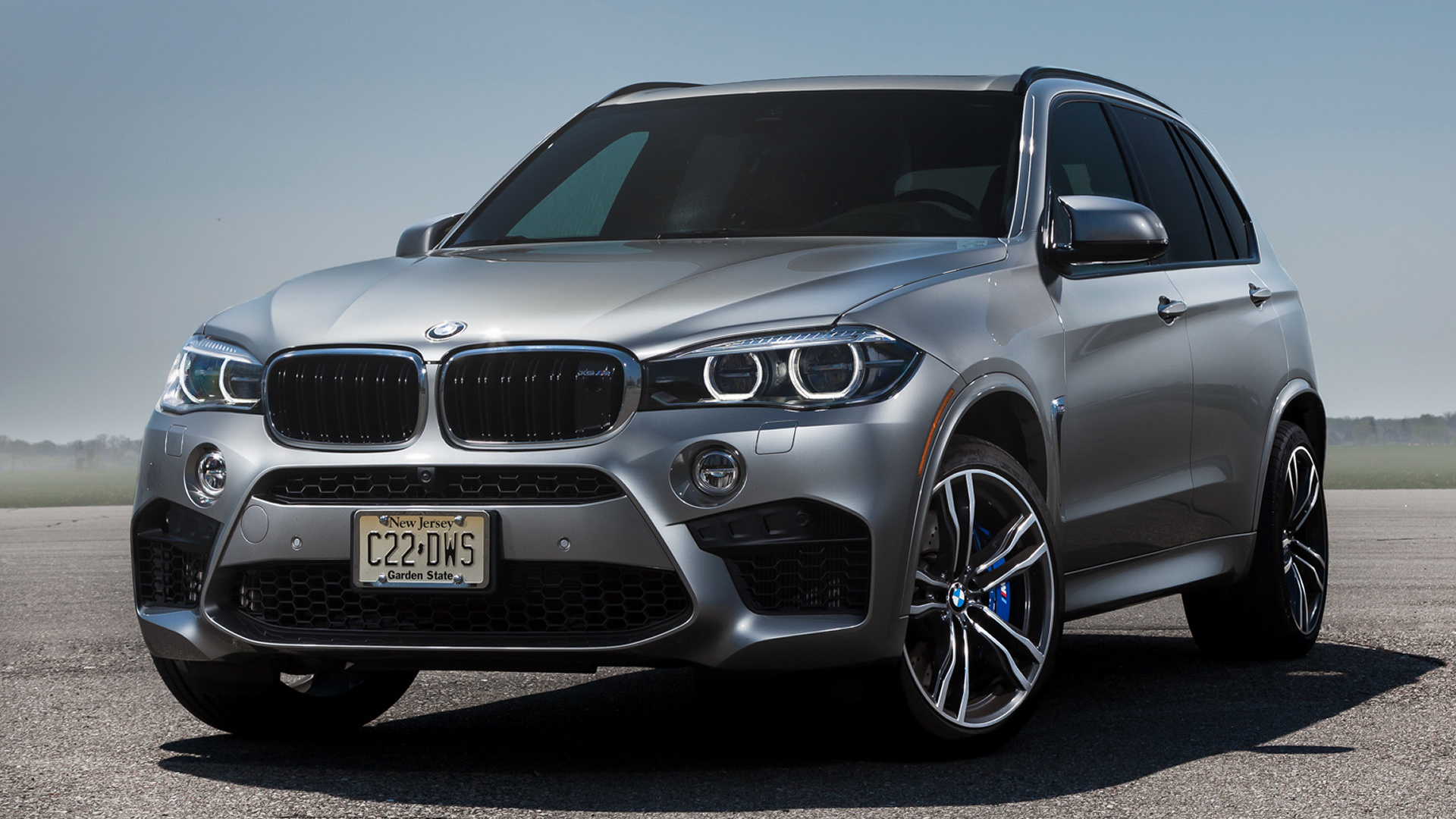 2015 Bmw X5 M Us Wallpapers And Hd Images Car Pixel