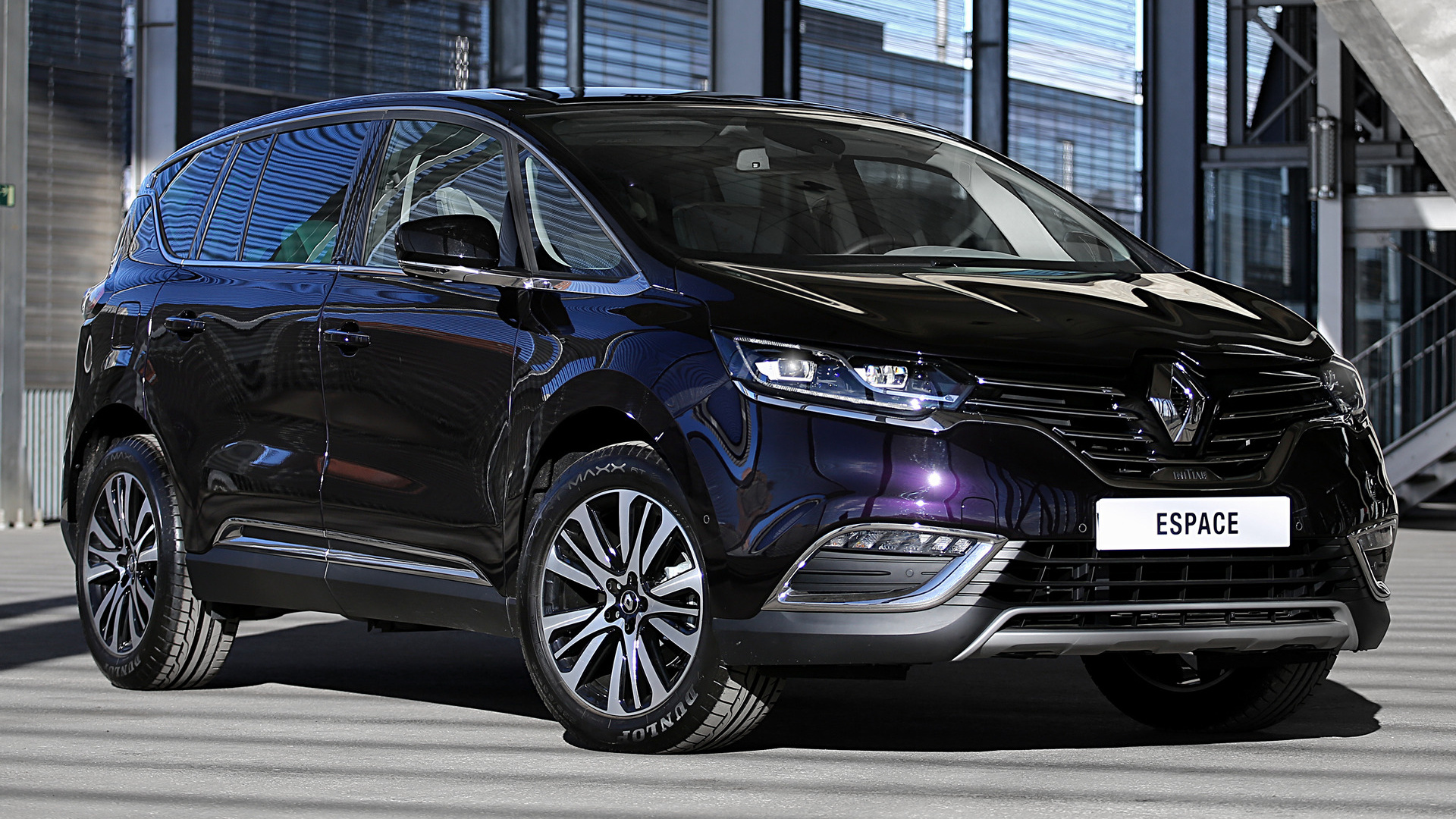 2015 Renault Espace Initiale Paris Wallpapers And Hd