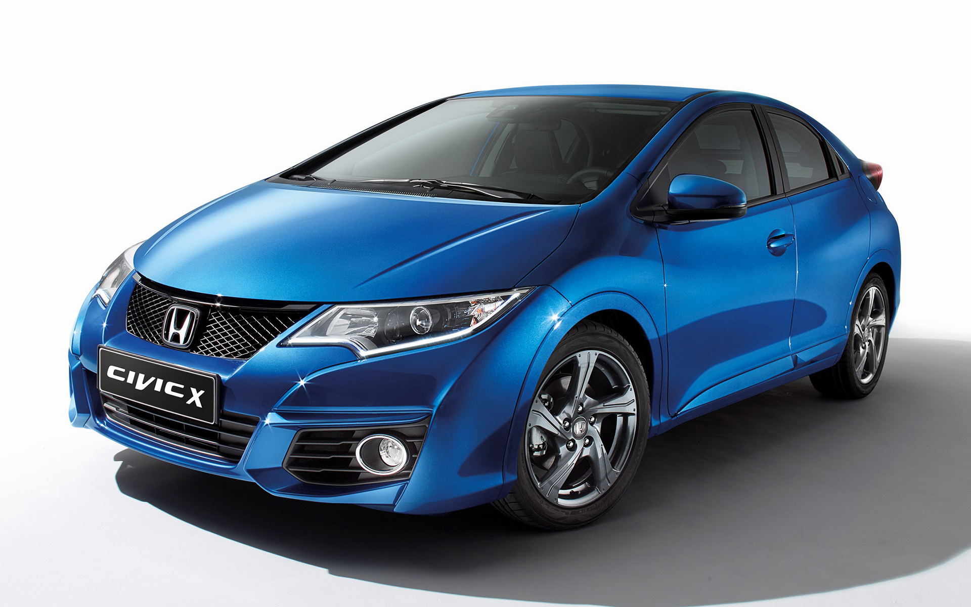 Honda Civic X Edition (2016) Wallpapers and HD Images ...