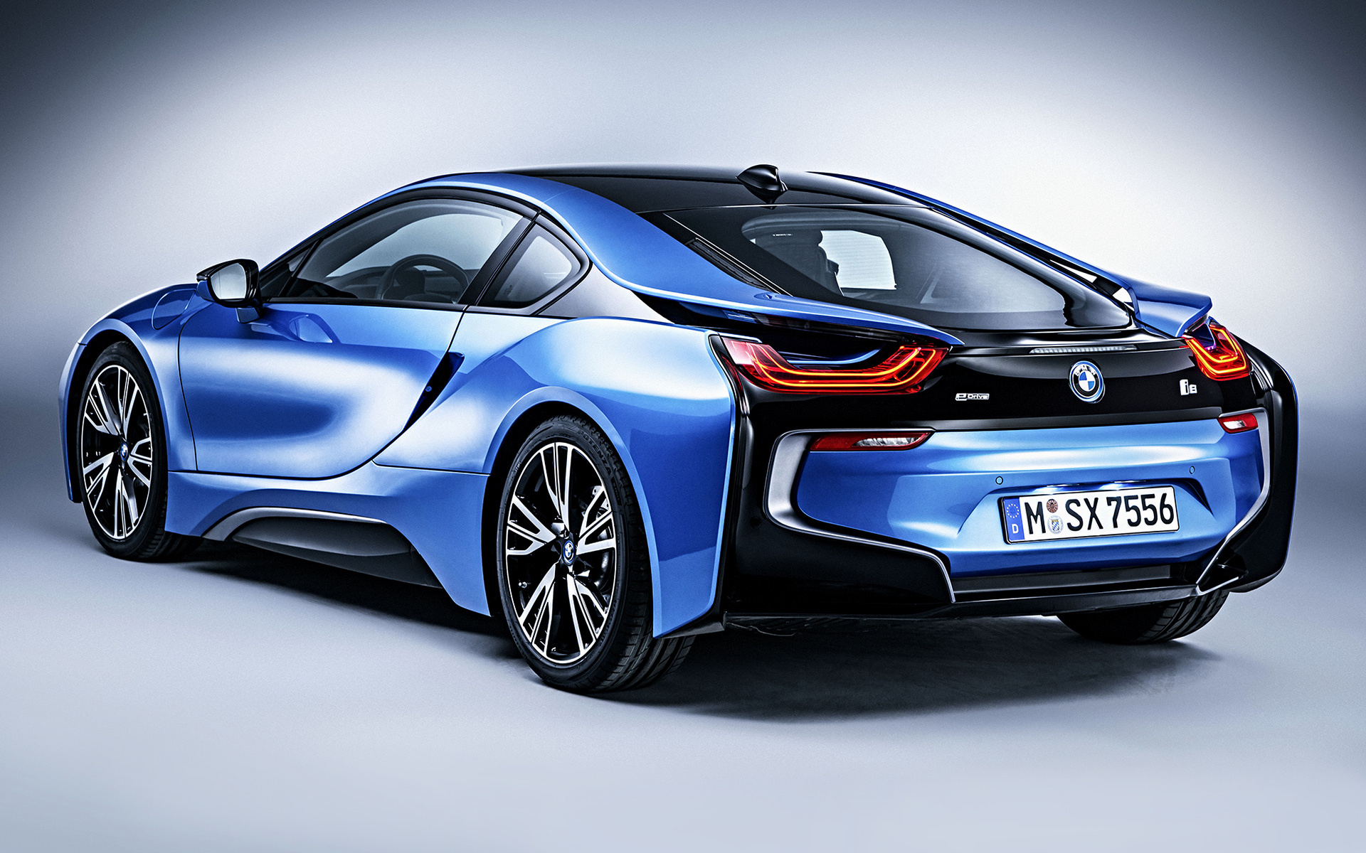 Bmw I8 Pure Impulse Package 2014 Wallpapers And Hd