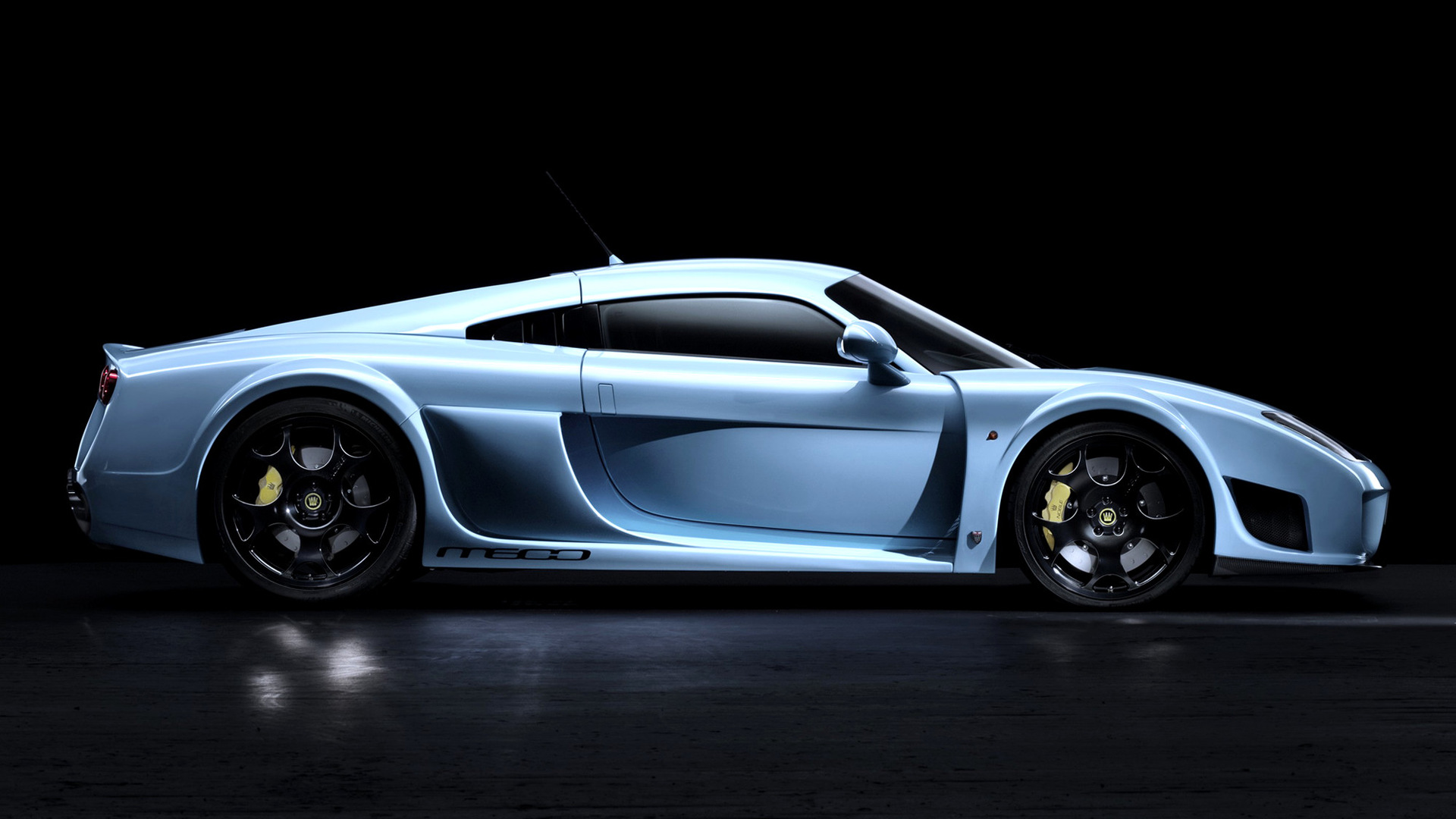 2009 Noble M600 - Wallpapers and HD Images | Car Pixel