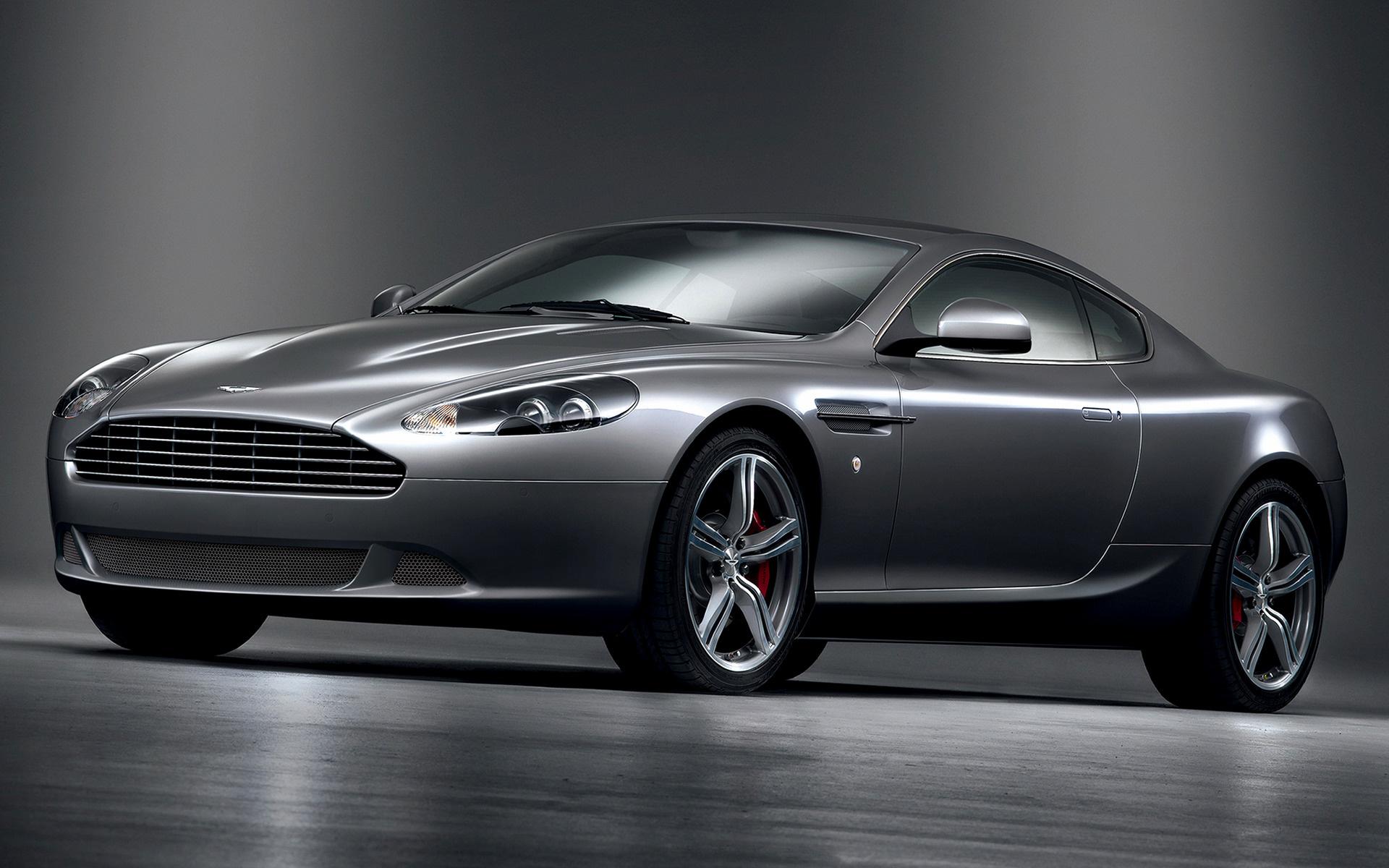 2008 Aston Martin Db9 Hintergrundbilder Und Wallpaper In Hd Car Pixel