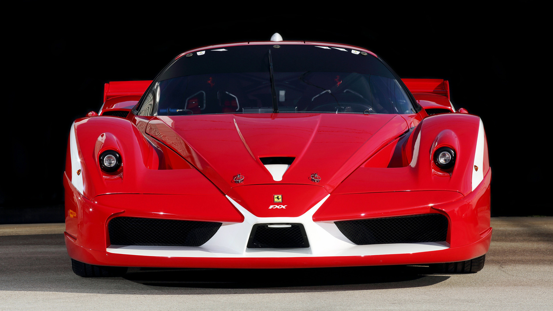 2007 Ferrari Fxx Evoluzione Wallpapers And Hd Images Car Pixel