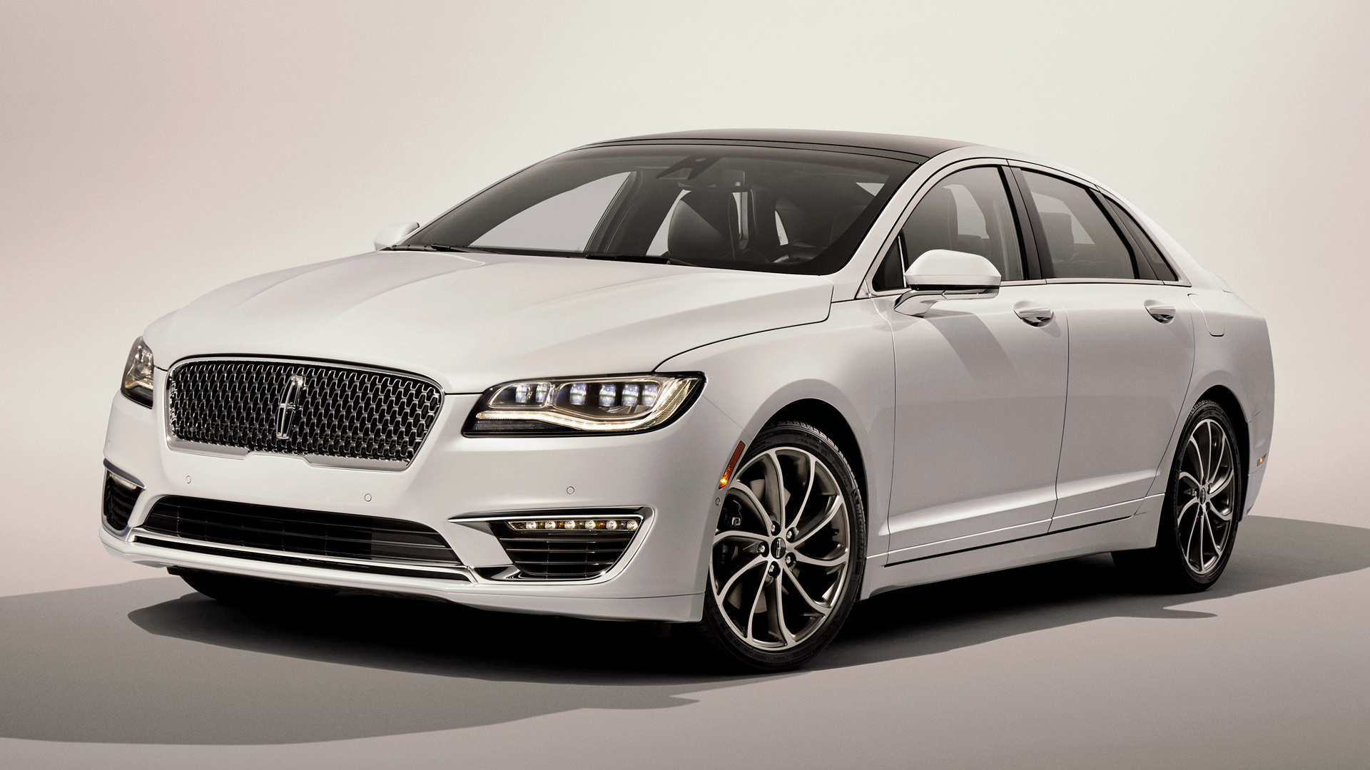 Lincoln MKZ (2017) Wallpapers and HD Images - Car Pixel